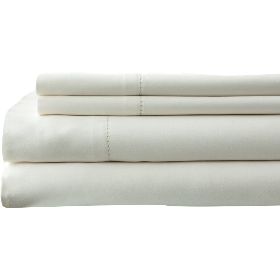 Elite home products bedding 1500 thread count deep for What is thread count in sheets