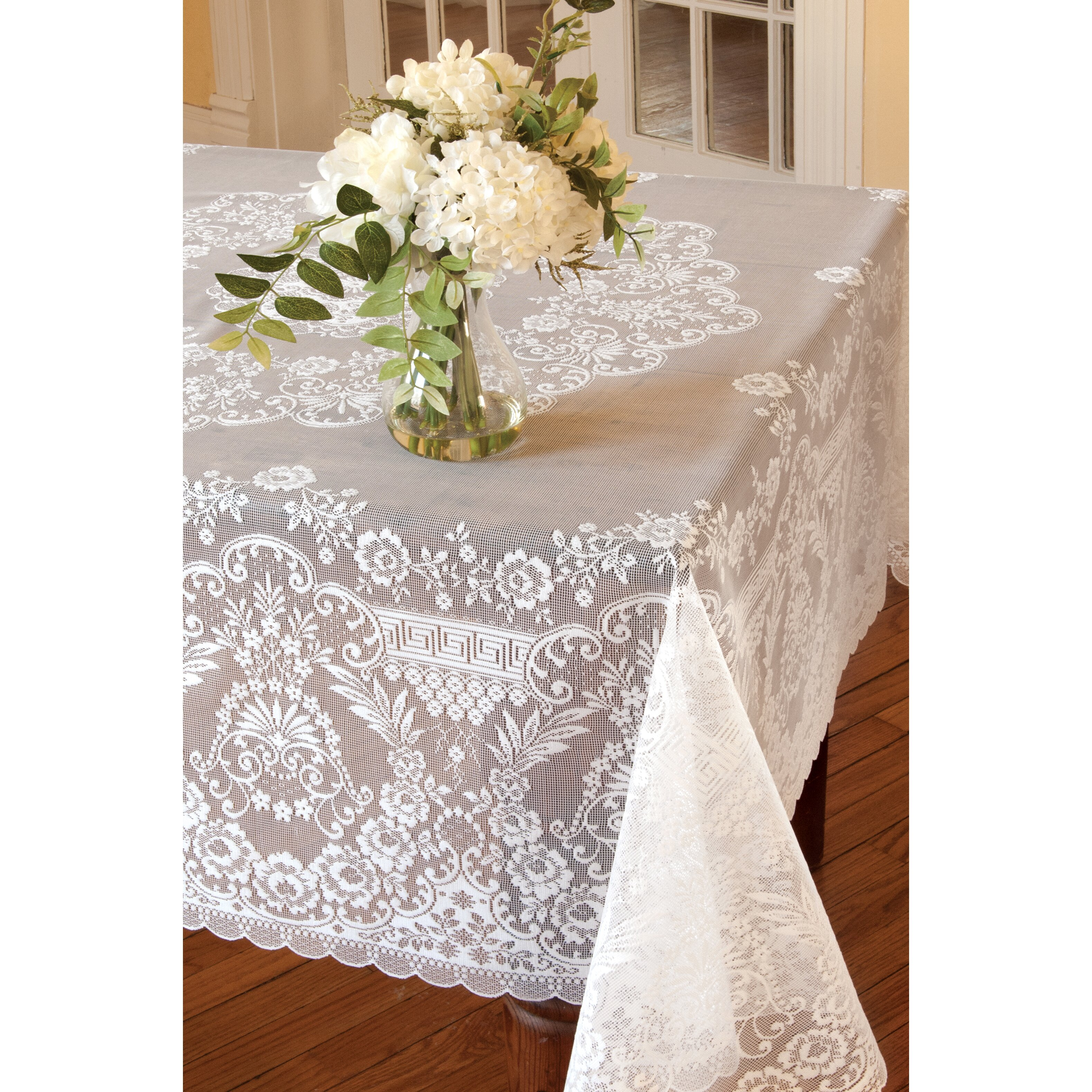 Downton Abbey Kitchen Table