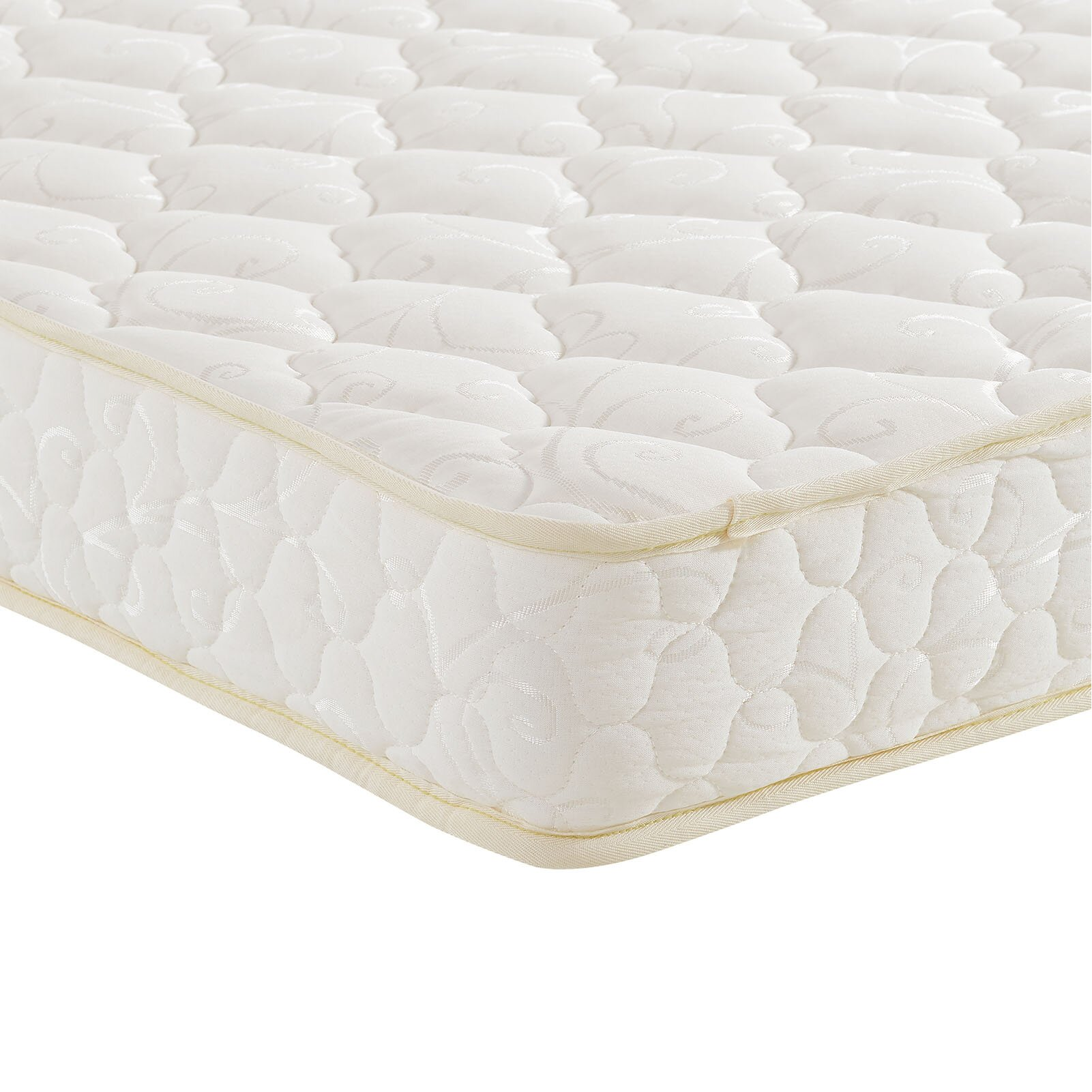 "Modway Emma Twin 6"" Memory Foam Mattress & Reviews"