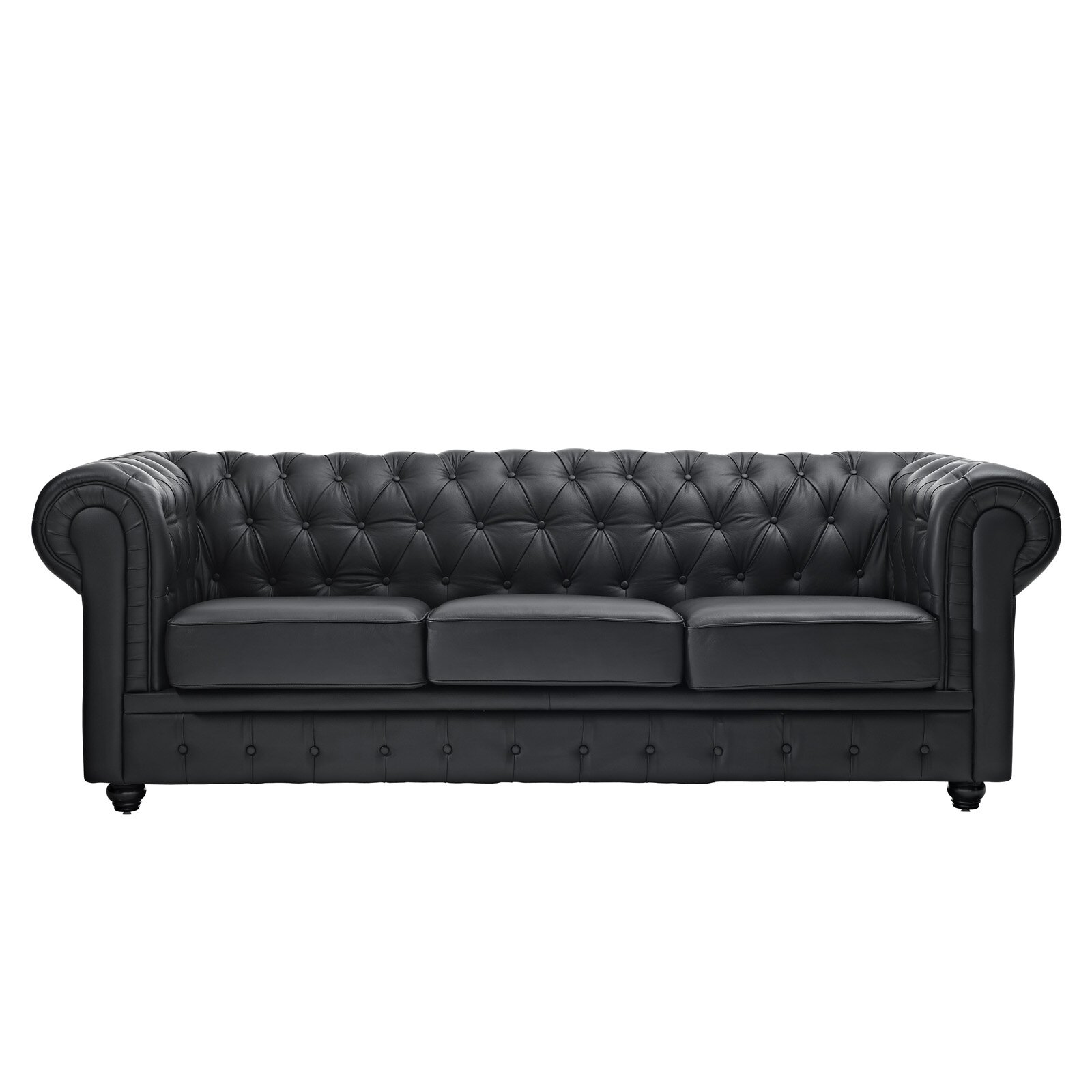 Modway Chesterfield Sofa& Reviews Wayfair