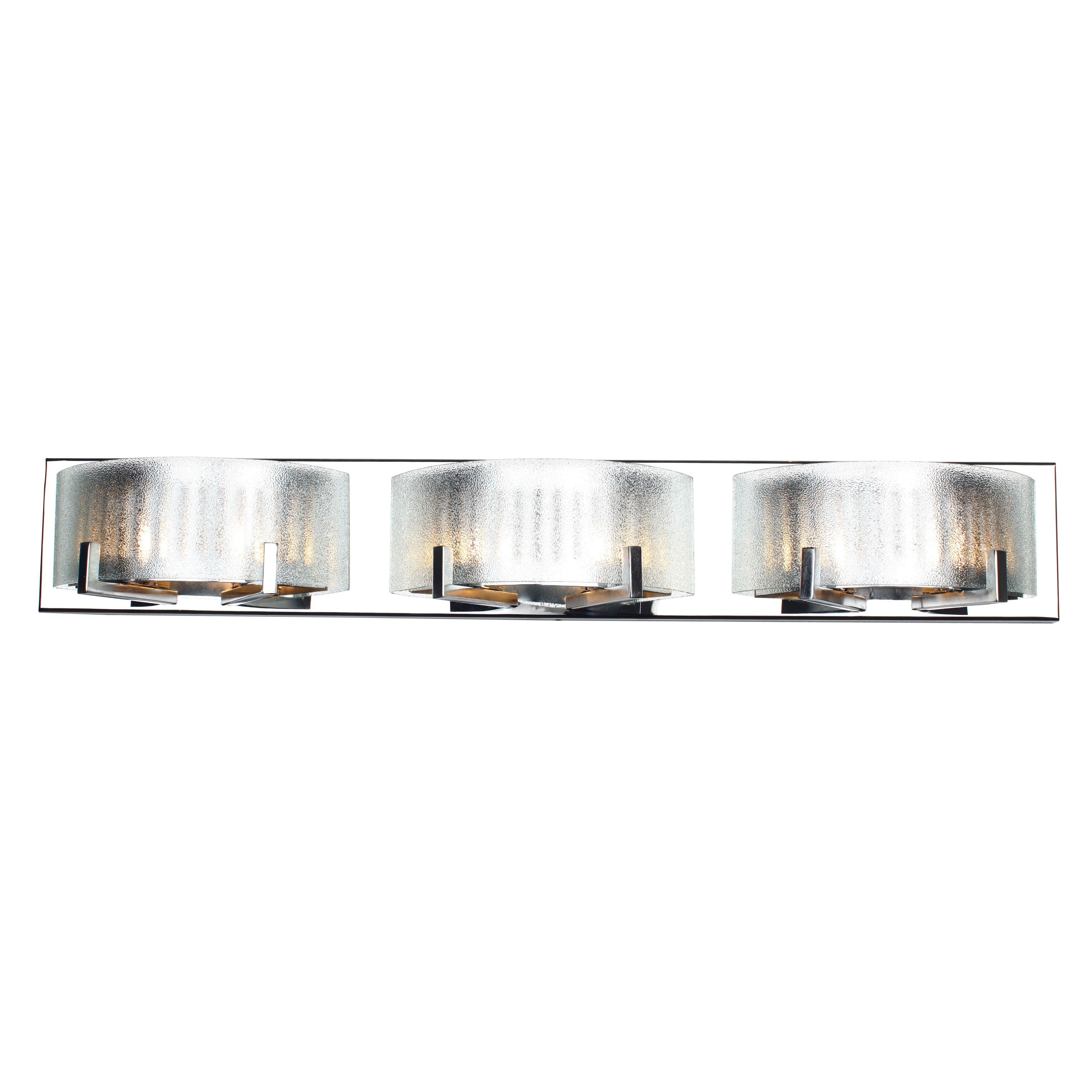 Alternating Current Firefly 6 Light Bath Bar Reviews Wayfair