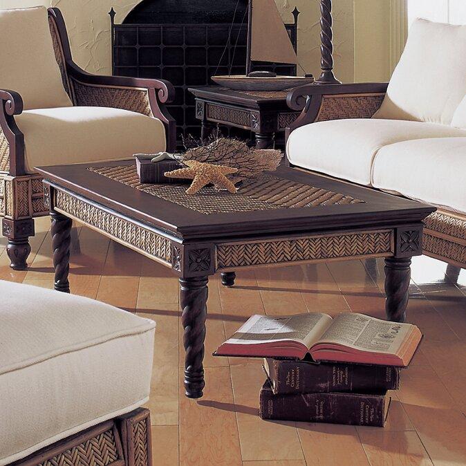 Padmas plantation trinidad coffee table reviews wayfair for Living room sets for sale in trinidad
