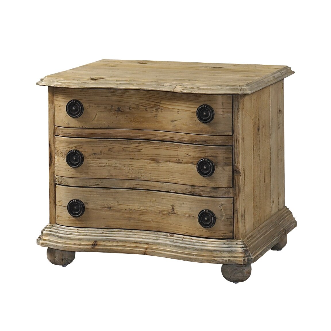 Amazing photo of Furniture Bedroom Furniture Natural Nightstands Padmas Plantation  with #624C35 color and 1152x1152 pixels