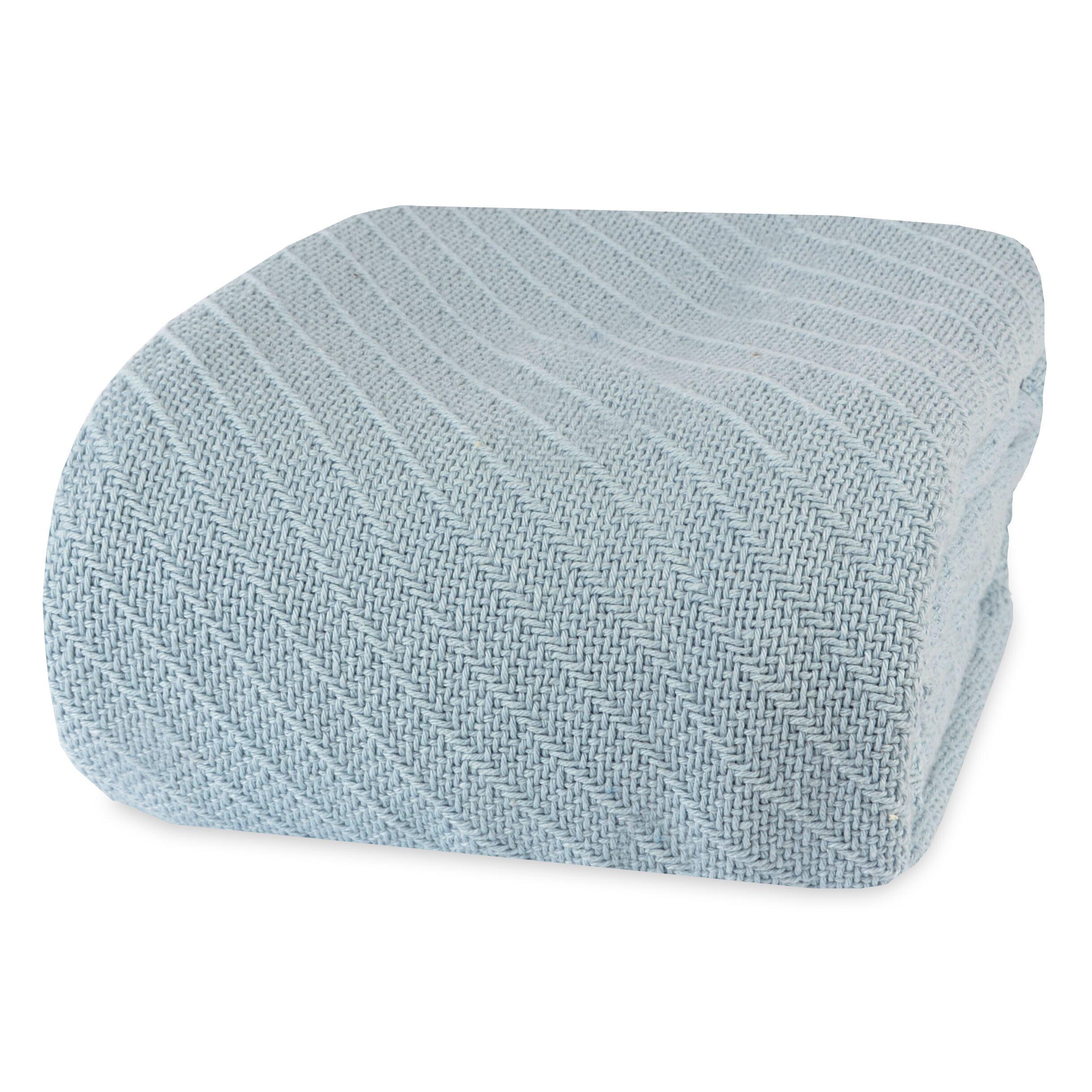 Berkshire Blanket Ringspun Cotton Blanket Wayfair