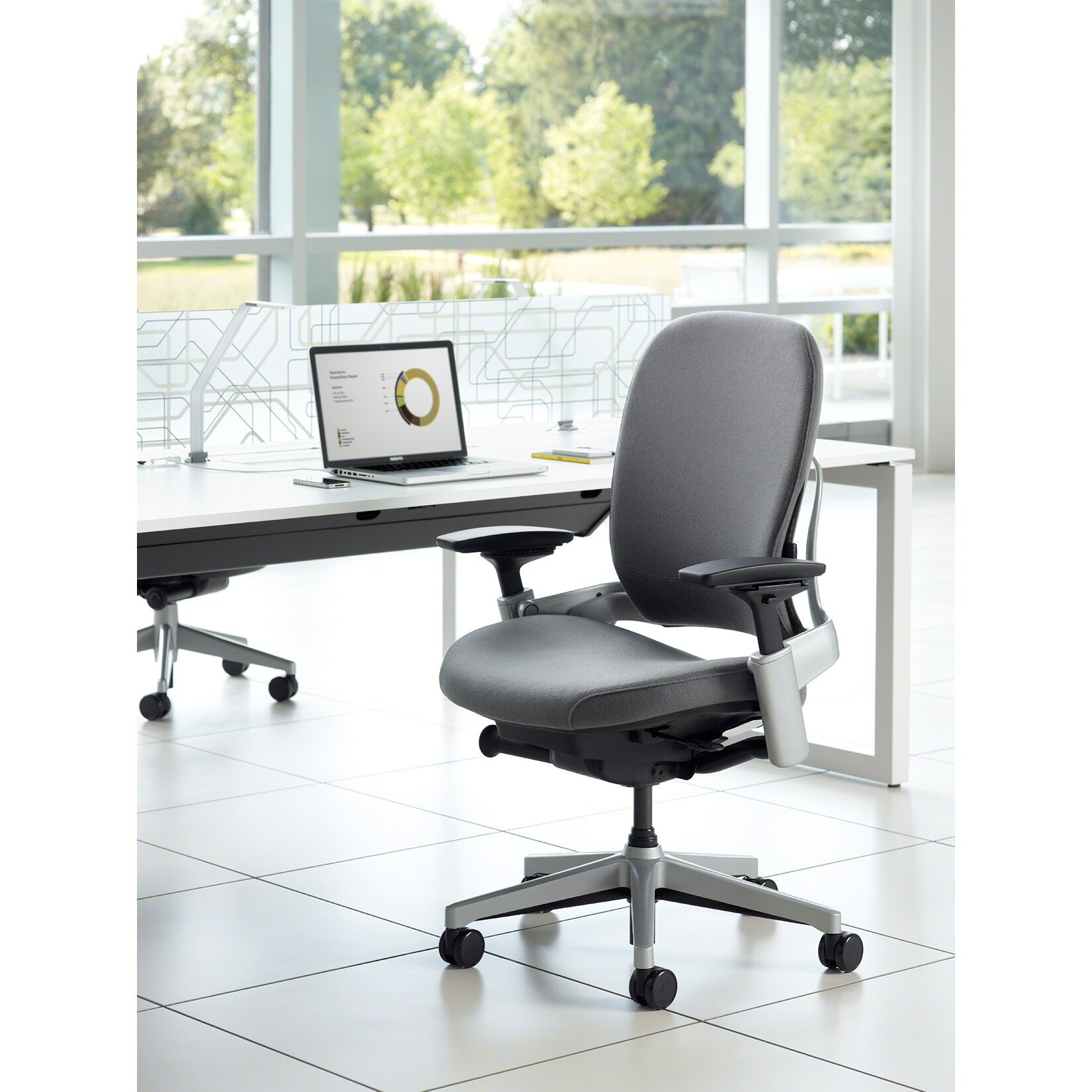 Steelcase Leap Plus Chair Reviews Wayfair