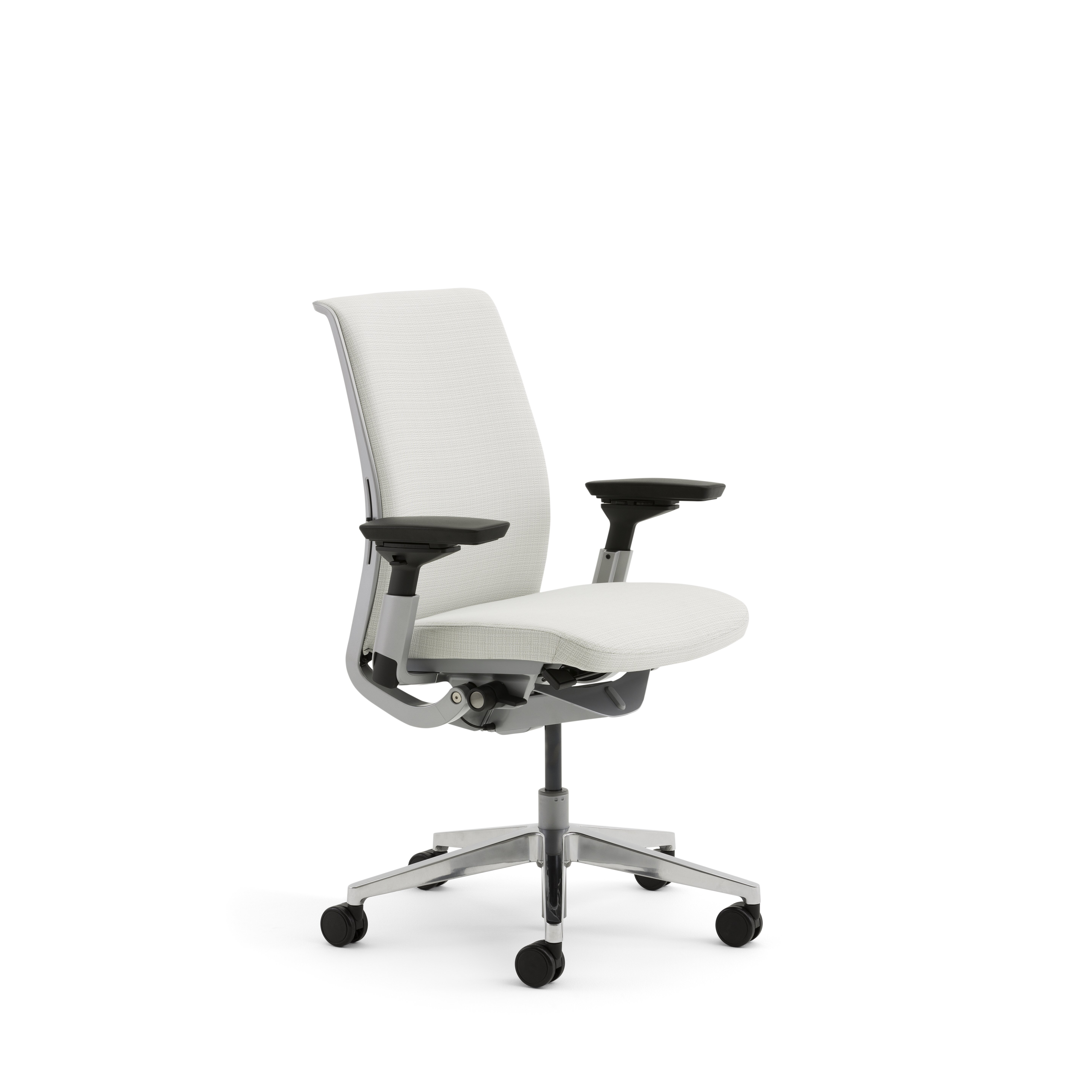 Steelcase think high back desk chair reviews wayfair for Steelcase chairs