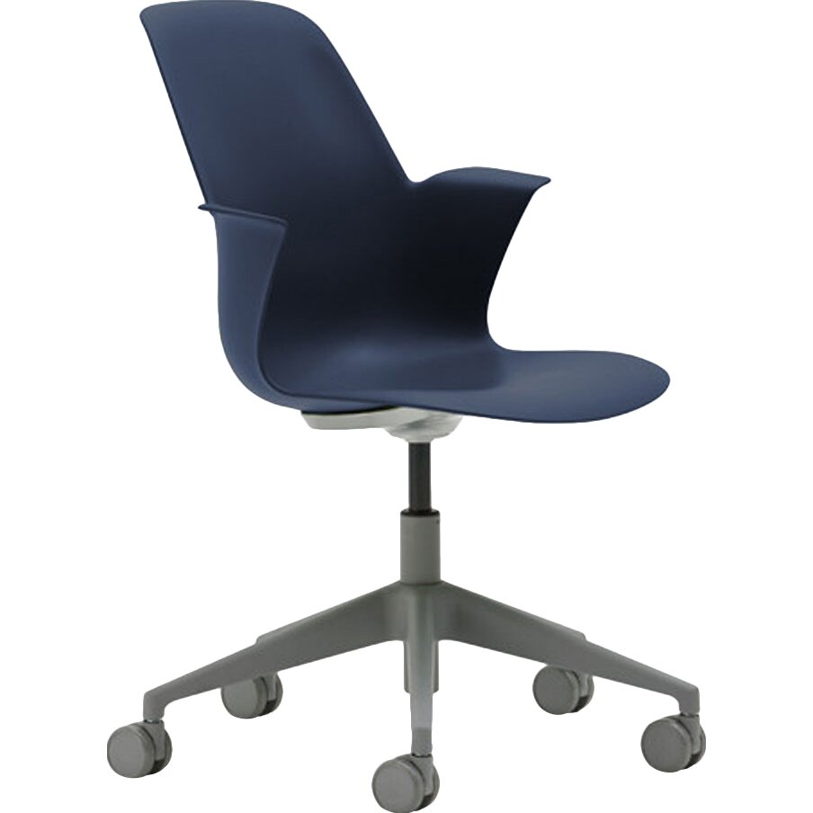 Steelcase node chair reviews wayfair for Steelcase chairs
