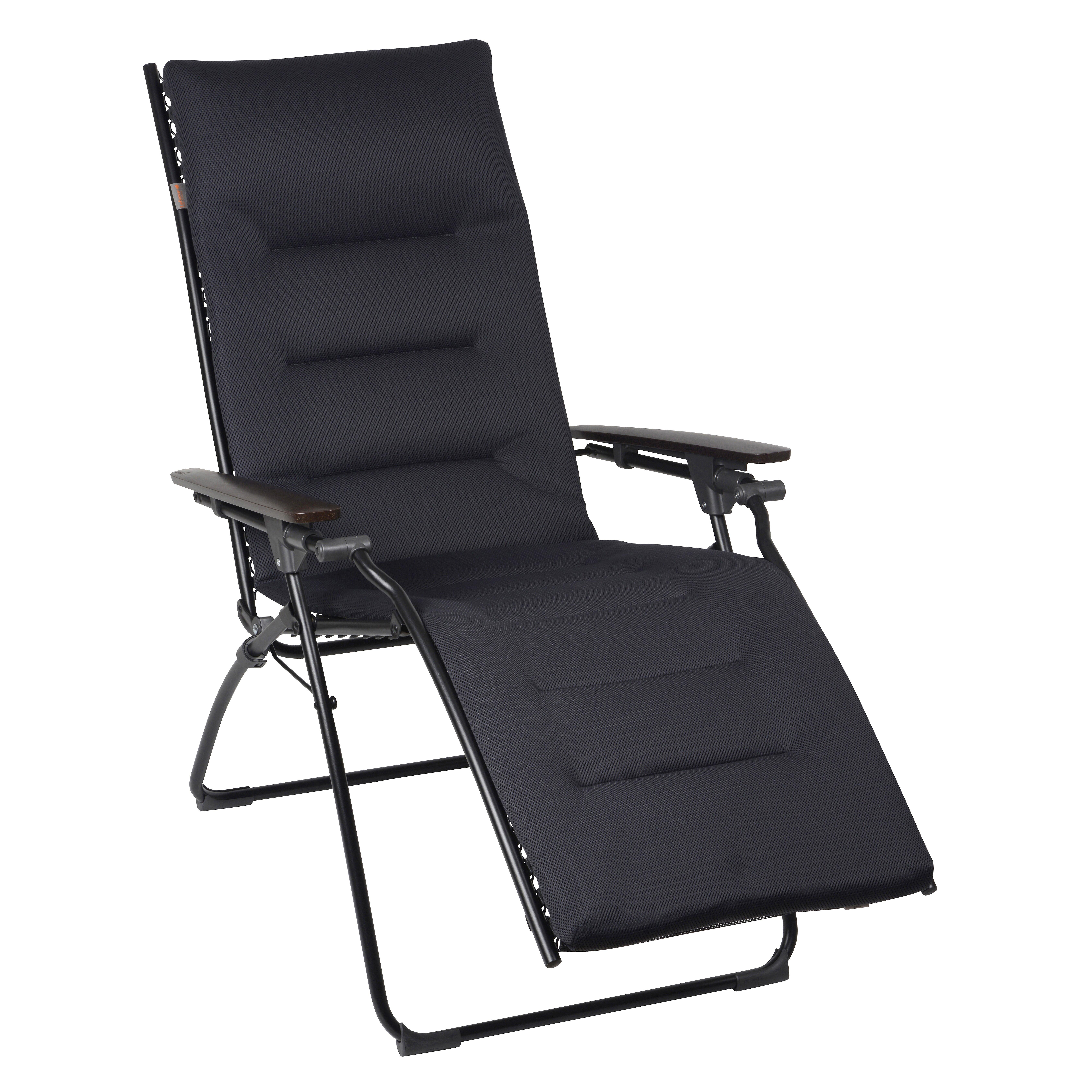 Lafuma Evolution Zero Gravity Chair with Cushions ...