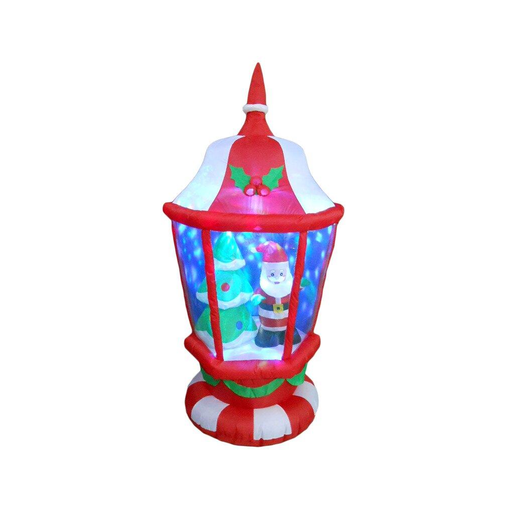 Bzb Goods Christmas Lantern Christmas Decoration Reviews