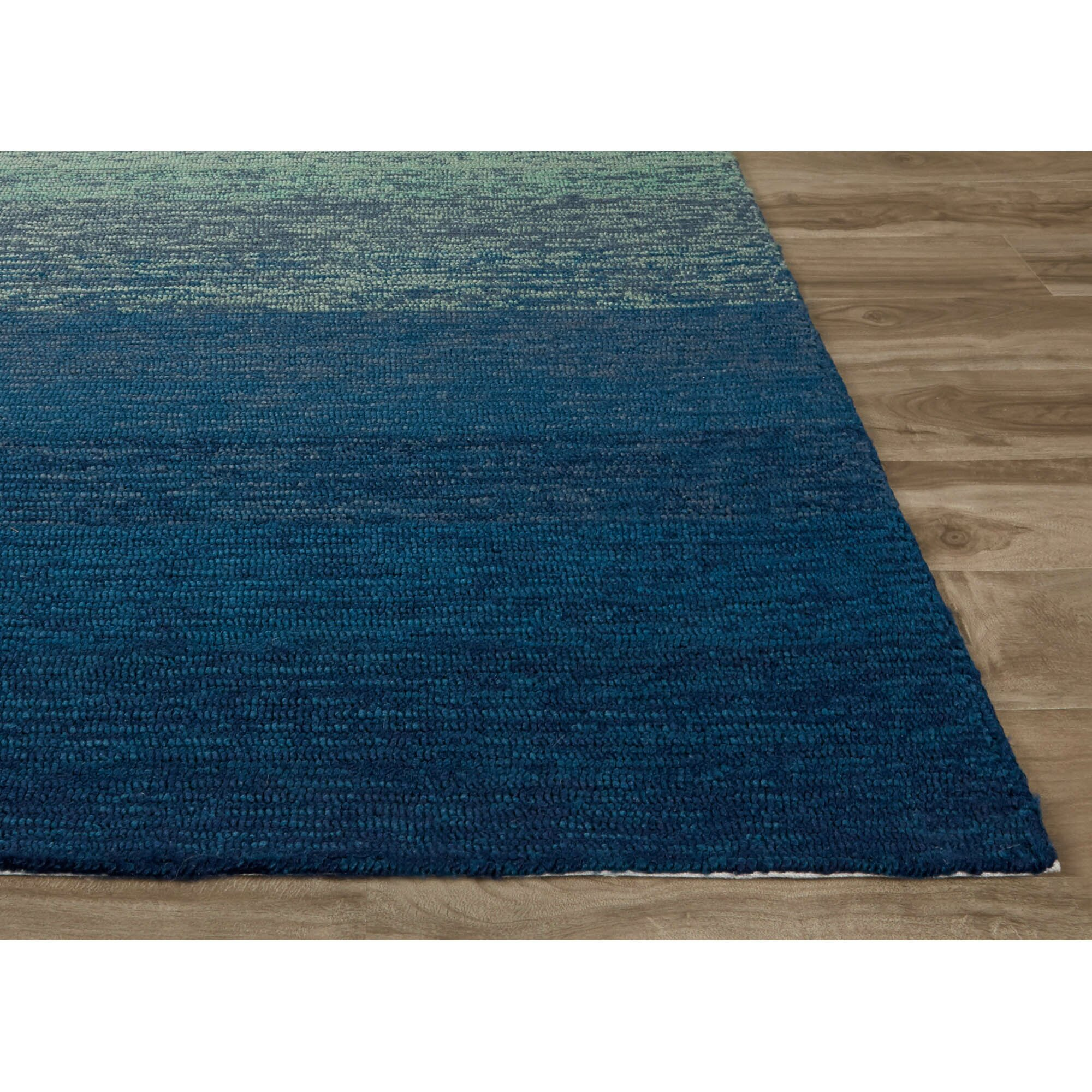 jaipurliving catalina blue green indoor outdoor area rug. Black Bedroom Furniture Sets. Home Design Ideas