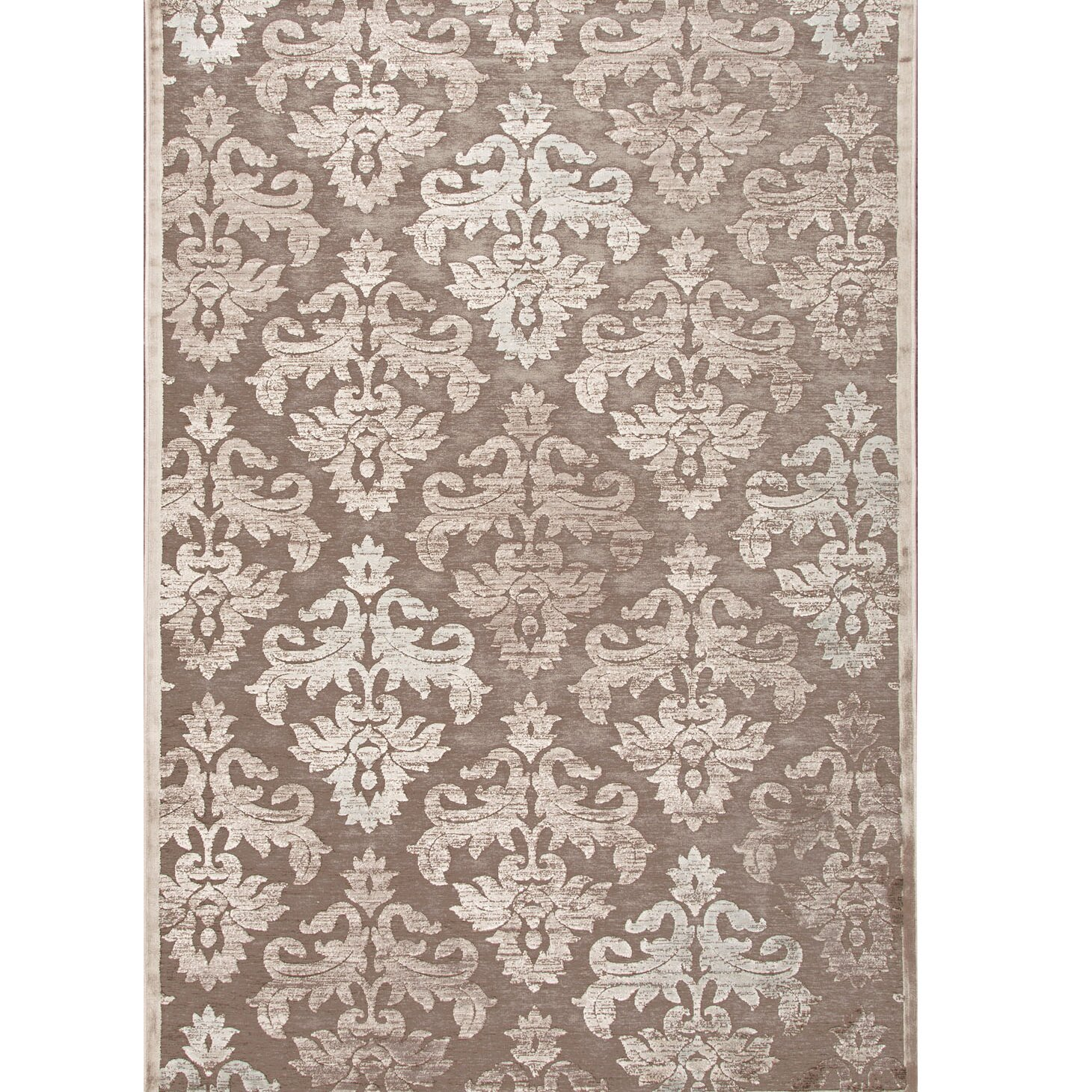 tufted area rugs the conestoga trading co tufted brown area rug 2958