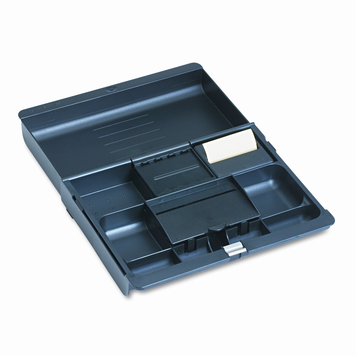3m recycled plastic desk drawer organizer tray reviews - Acrylic desk drawer organizer ...