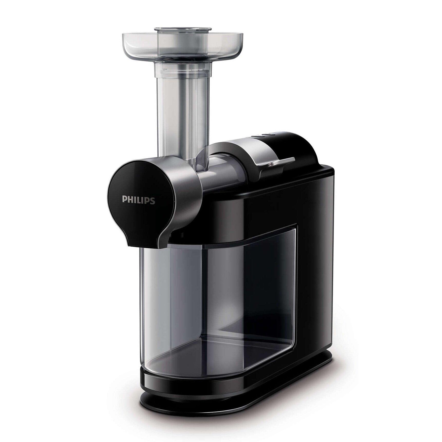 Philips Micro Masticating Juicer & Reviews Wayfair