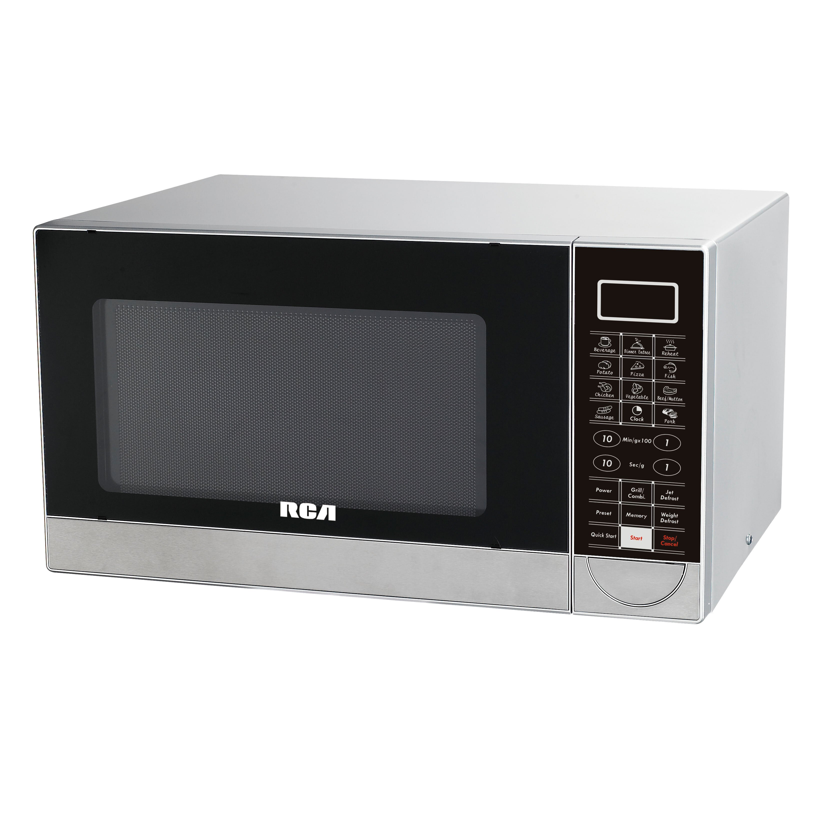 Countertop Microwave Grill : ... Products 1.1 Cu. Ft. 1000W Countertop Microwave & Reviews Wayfair.ca