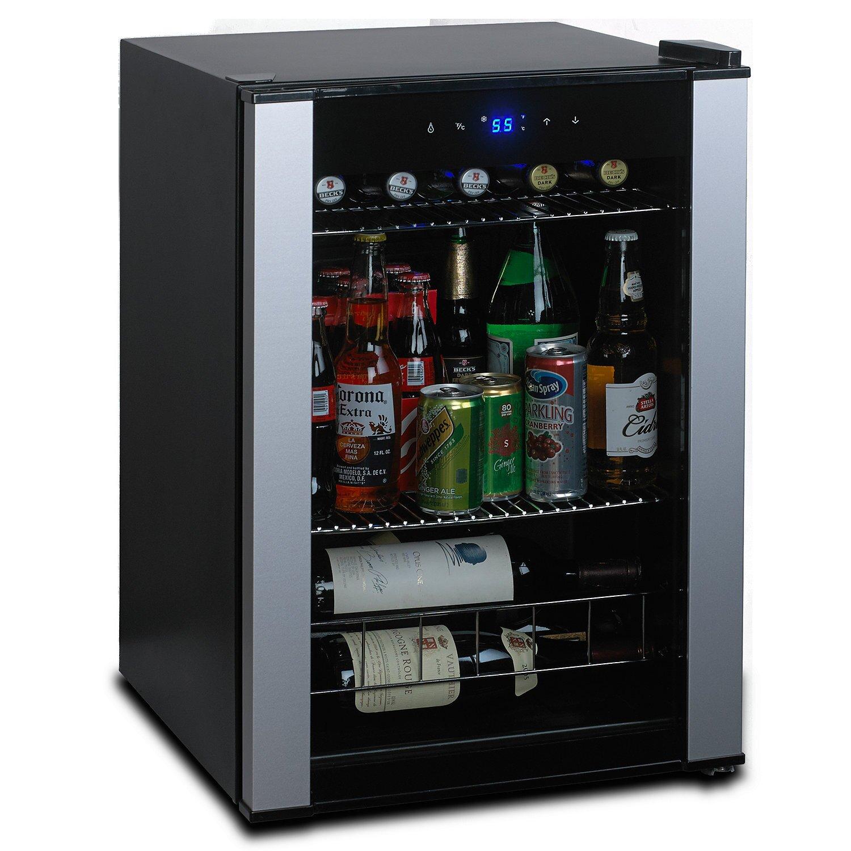 Mini Fridge In Bedroom Wine Enthusiast Companies Evolution Compact Beverage