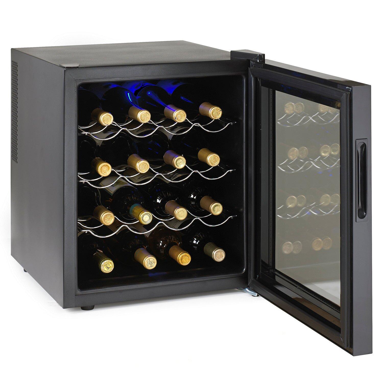 Wine Enthusiast Companies 16 Bottle Single Zone