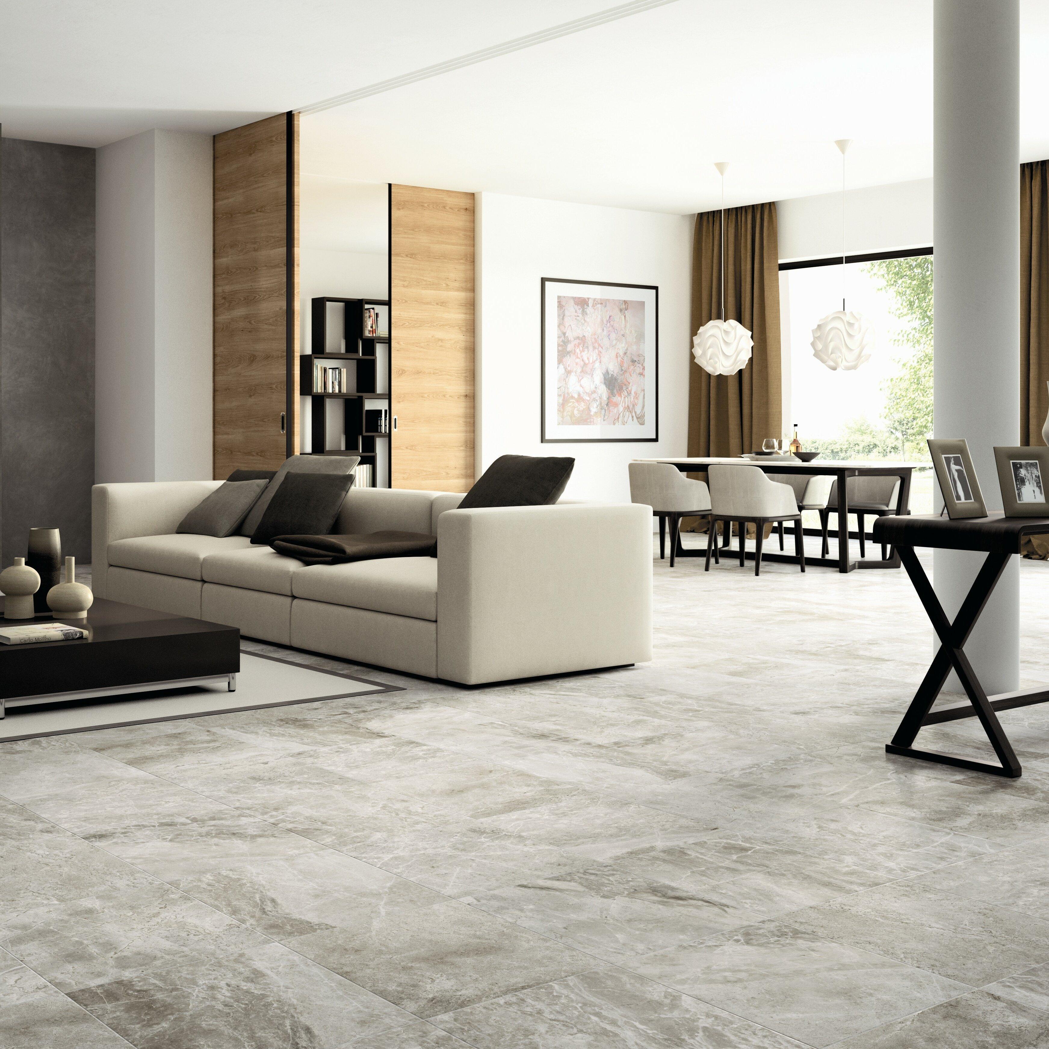 lea ceramiche emperor 12 x 12 porcelain field tile in. Black Bedroom Furniture Sets. Home Design Ideas