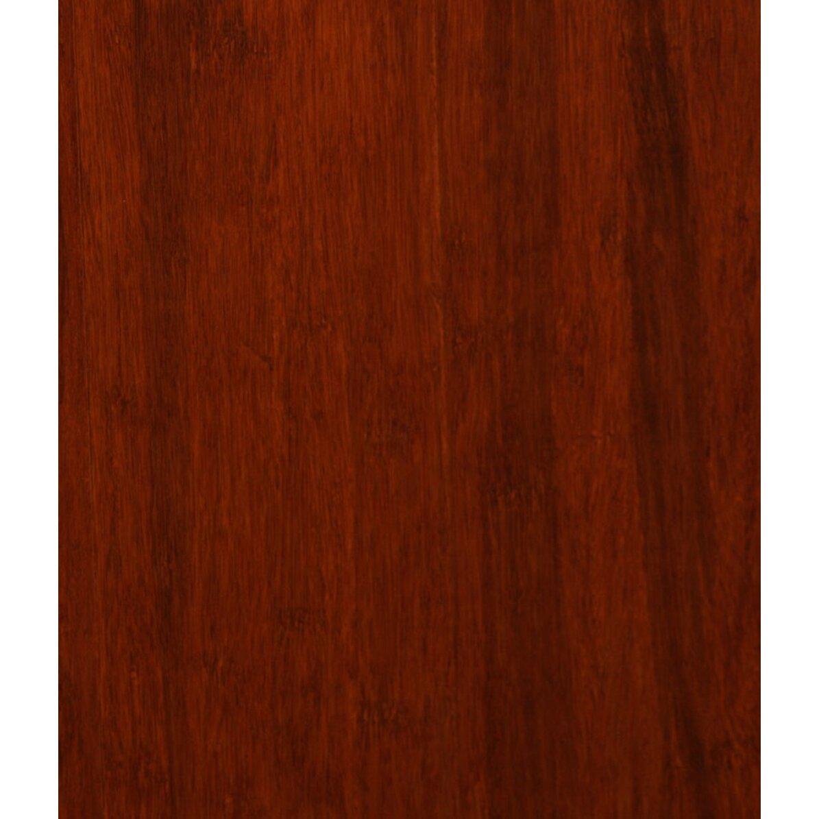 Islander flooring 3 5 8 solid bamboo hardwood flooring in for Bamboo hardwood flooring