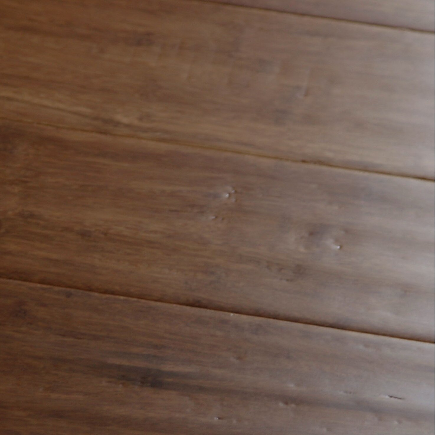 Islander Flooring 4 Engineered Bamboo Hardwood Flooring In Carbonized