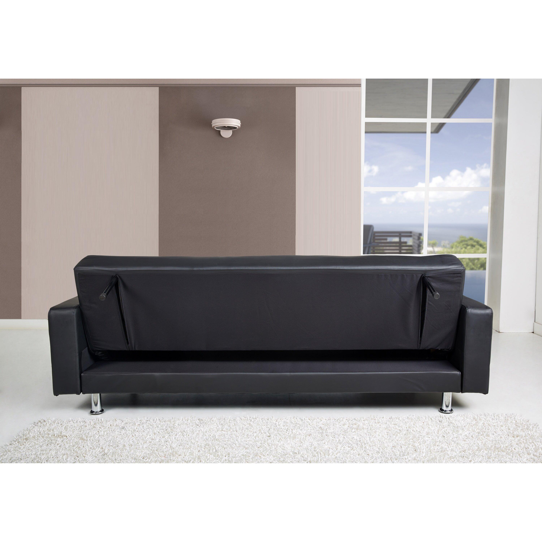 Leader Lifestyle Spencer Modular Corner Sofa Bed Reviews Wayfair Uk