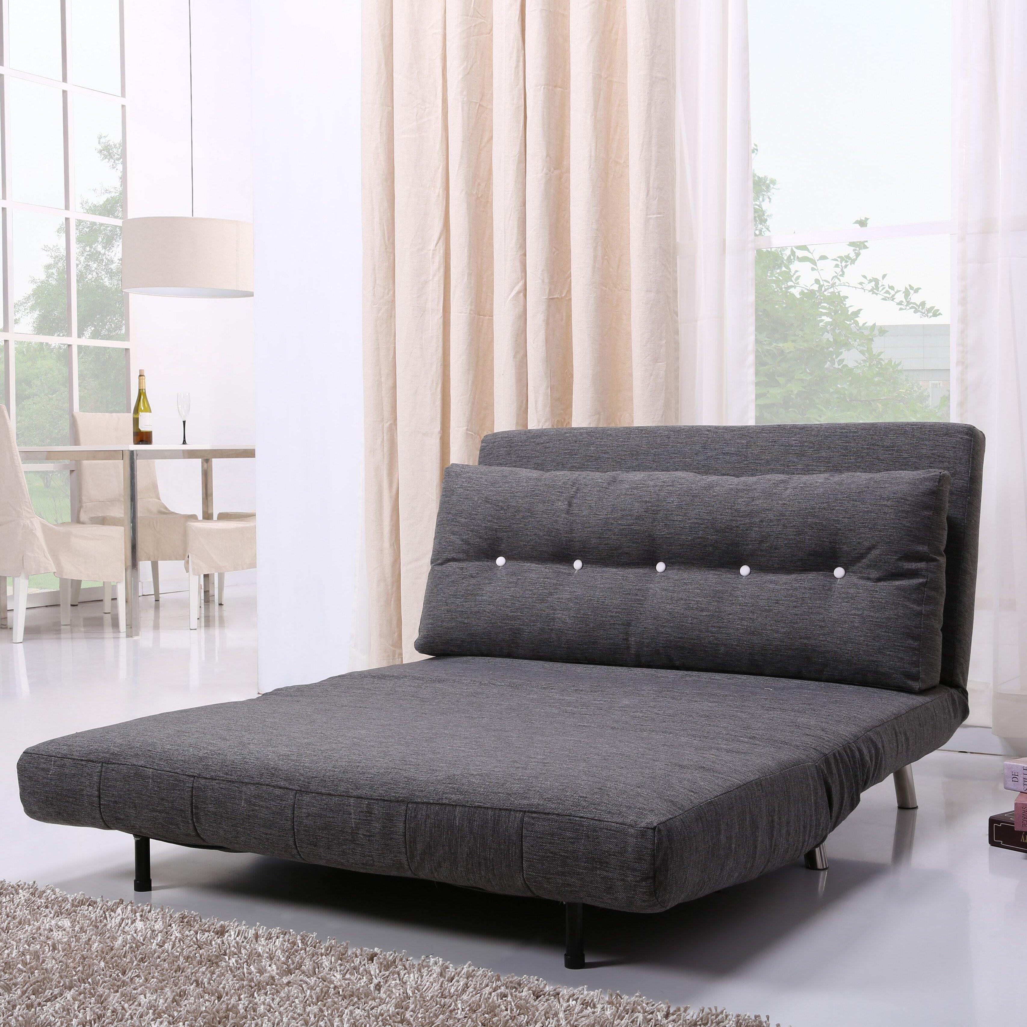 Leader lifestyle futonsofa romeo bewertungen Sofa dampfreiniger