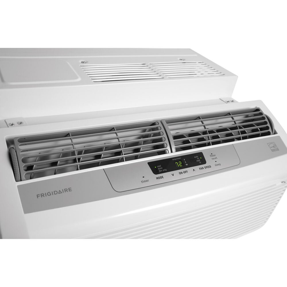 how to clean frigidaire air conditioner