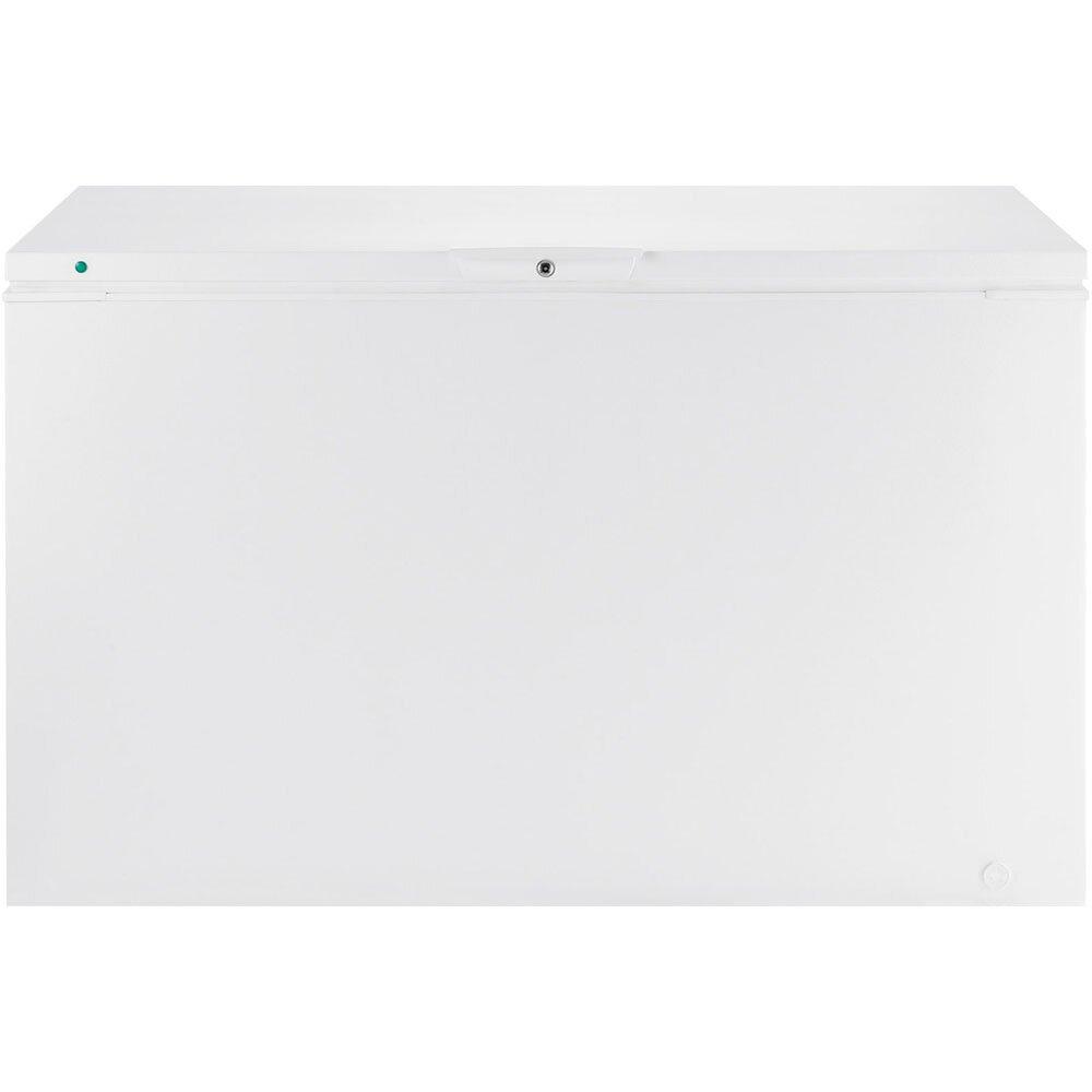 Frigidaire 15 6 Cu Ft Chest Freezer Amp Reviews Wayfair