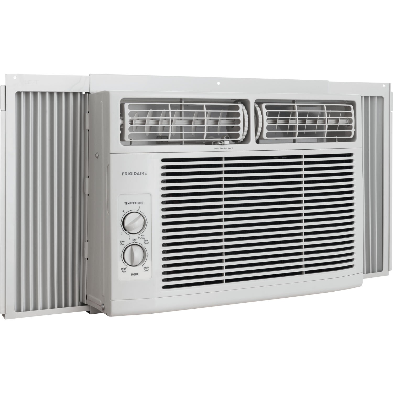 Frigidaire 10 000 BTU Window Air Conditioner & Reviews Wayfair  #1F2020