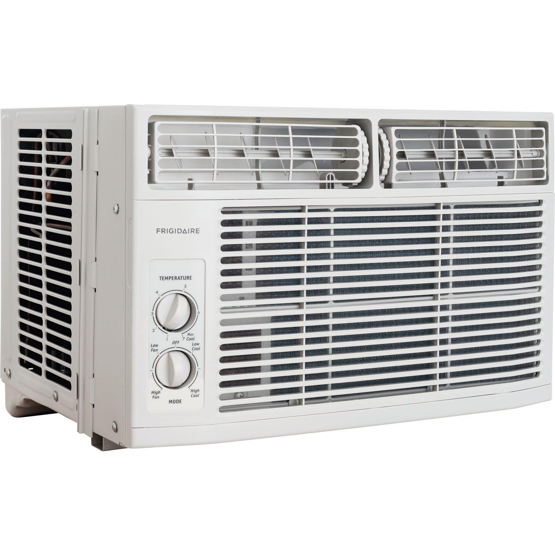 Frigidaire 6000 BTU Window Mounted Air Conditioner Wayfair Supply #584F4A