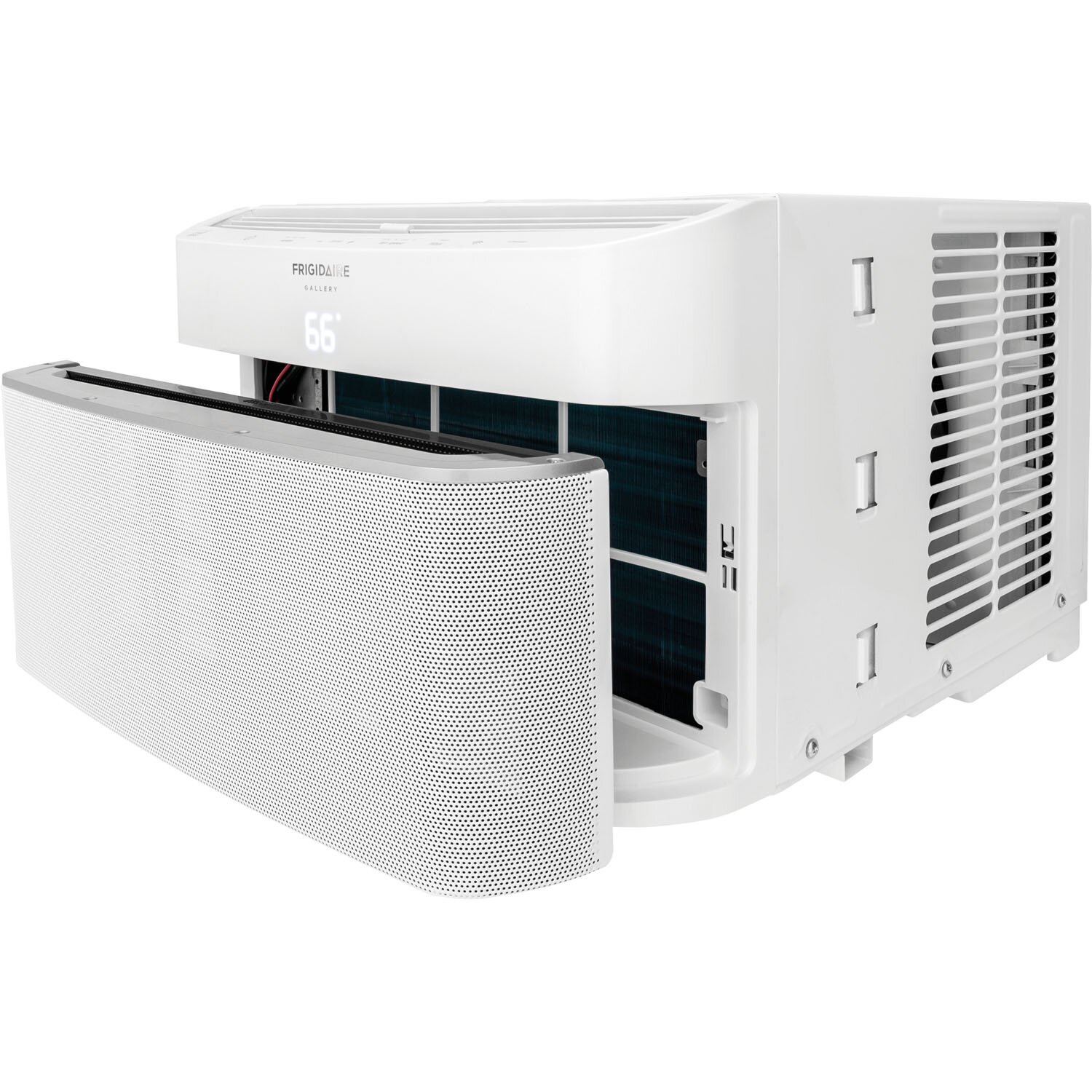 how to clean a frigidaire window air conditioner