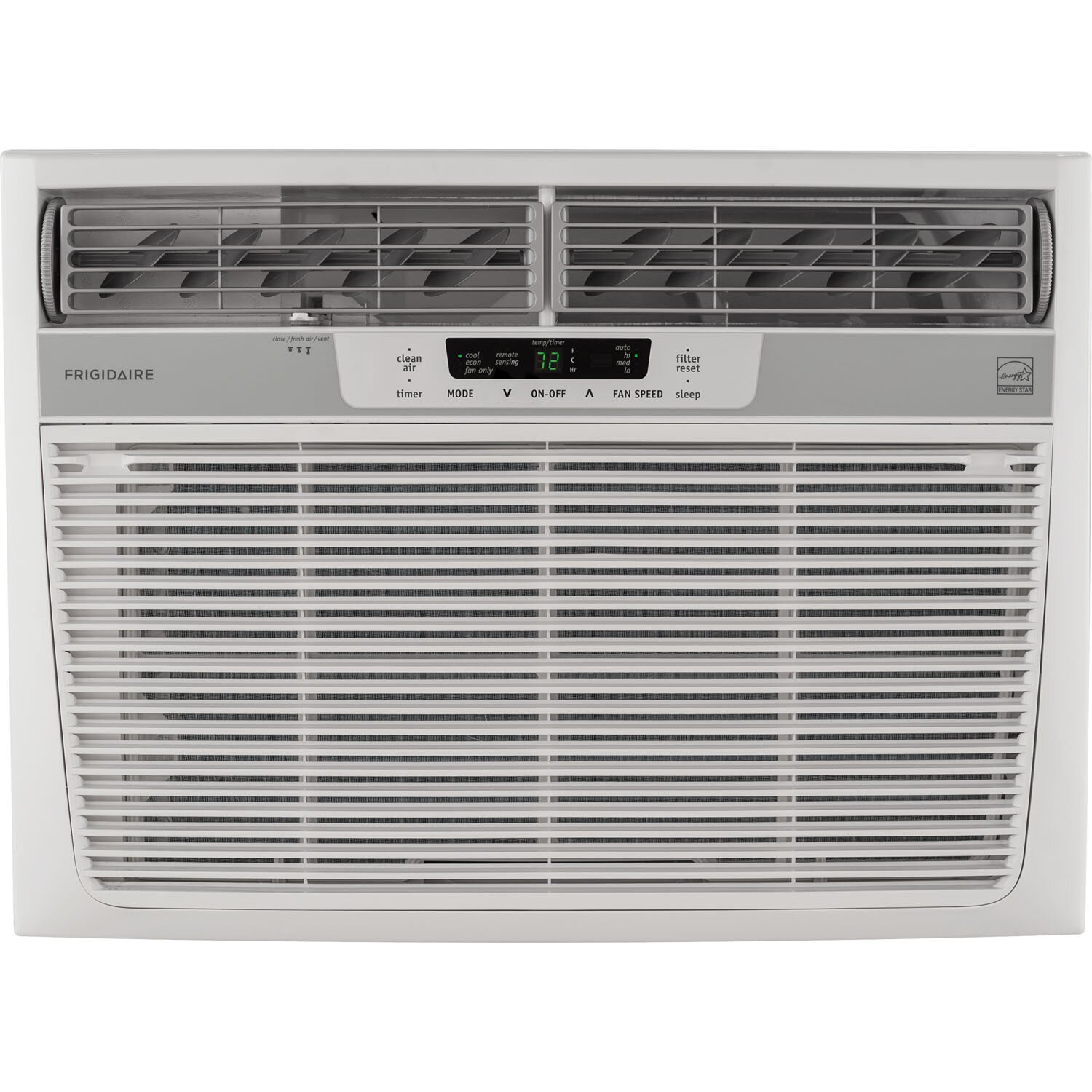 Star Window Heavy Duty Air Conditioner with Remote & Reviews Wayfair #696462