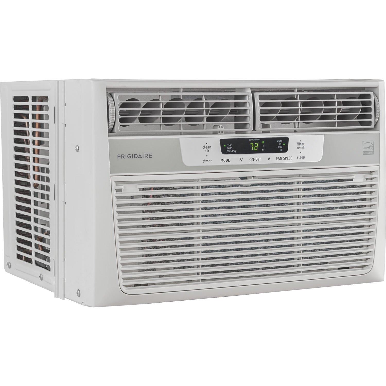 Frigidaire 6 000 Btu Energy Star Window Mini Compact Air