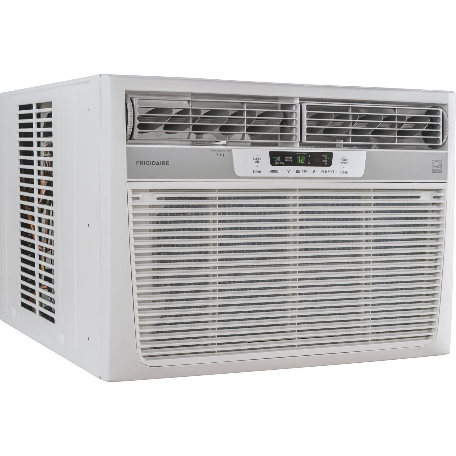 Star Window Heavy Duty Air Conditioner with Remote & Reviews Wayfair #59504C