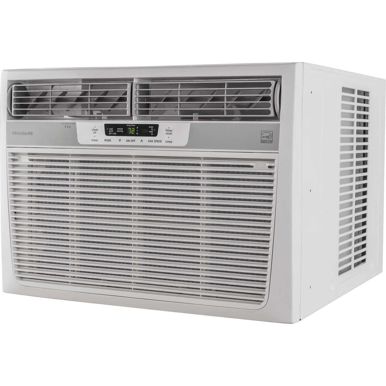 Star Window Heavy Duty Air Conditioner with Remote & Reviews Wayfair #4E6638