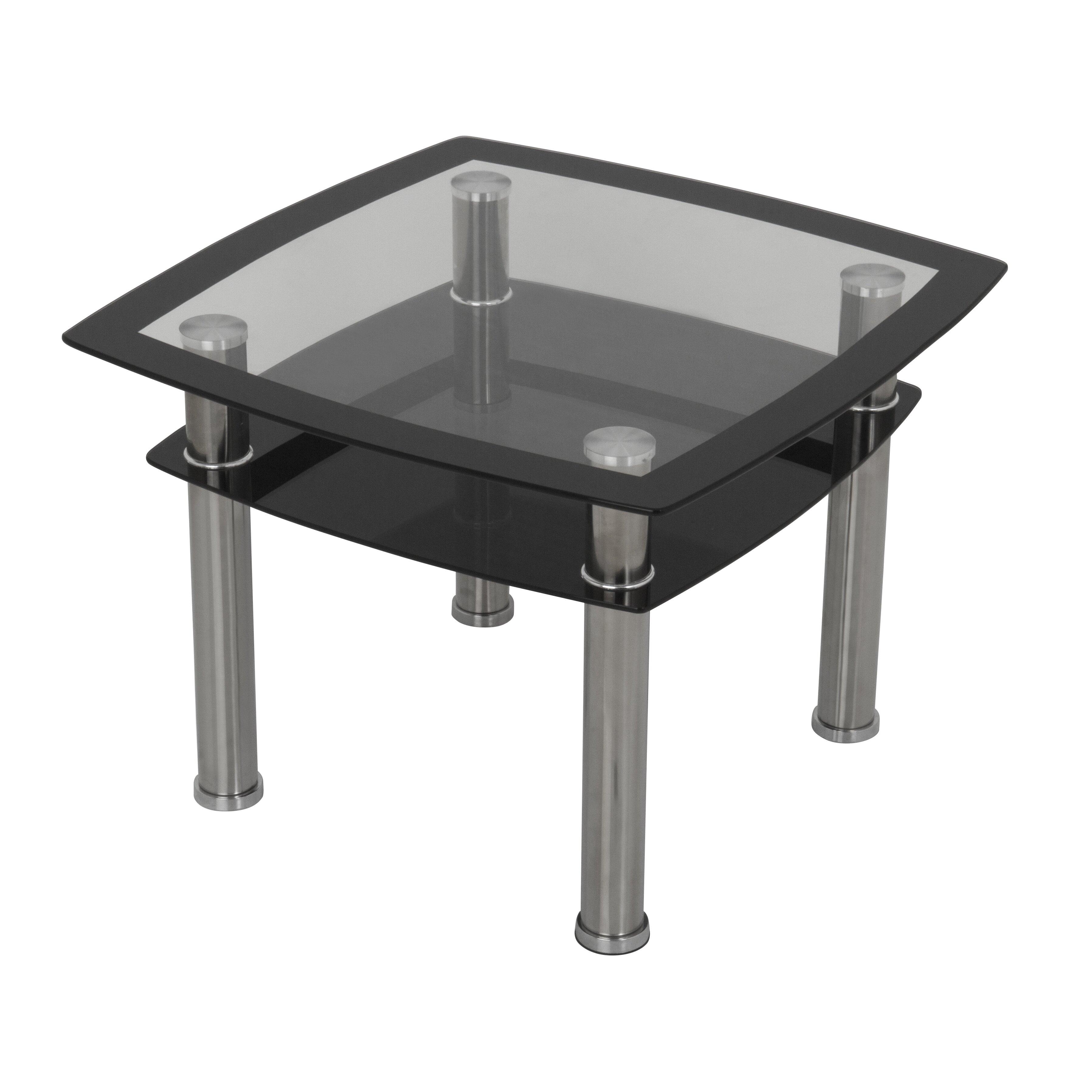Avf end table reviews wayfair for Avf furniture