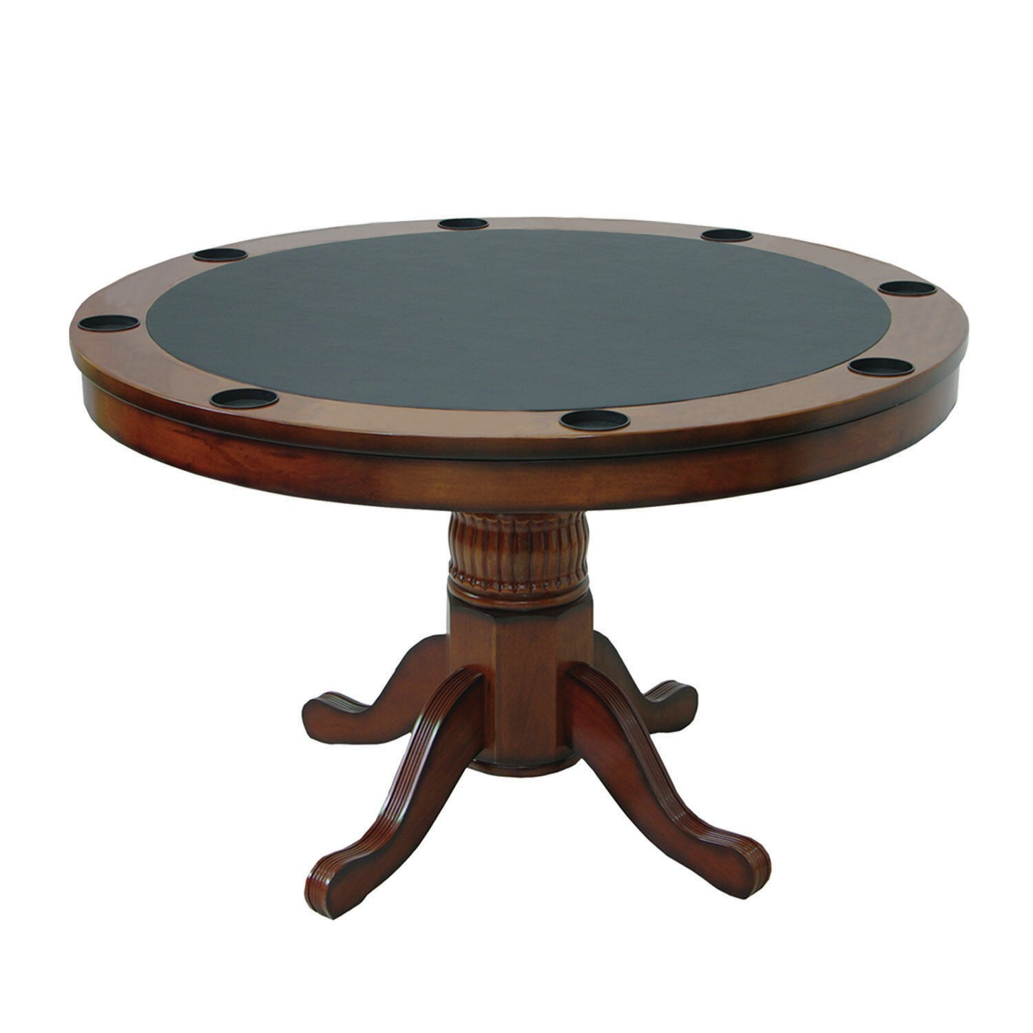 Poker Table Chairs For Sale 48 3 In 1 Dining Poker And Bumper Pool