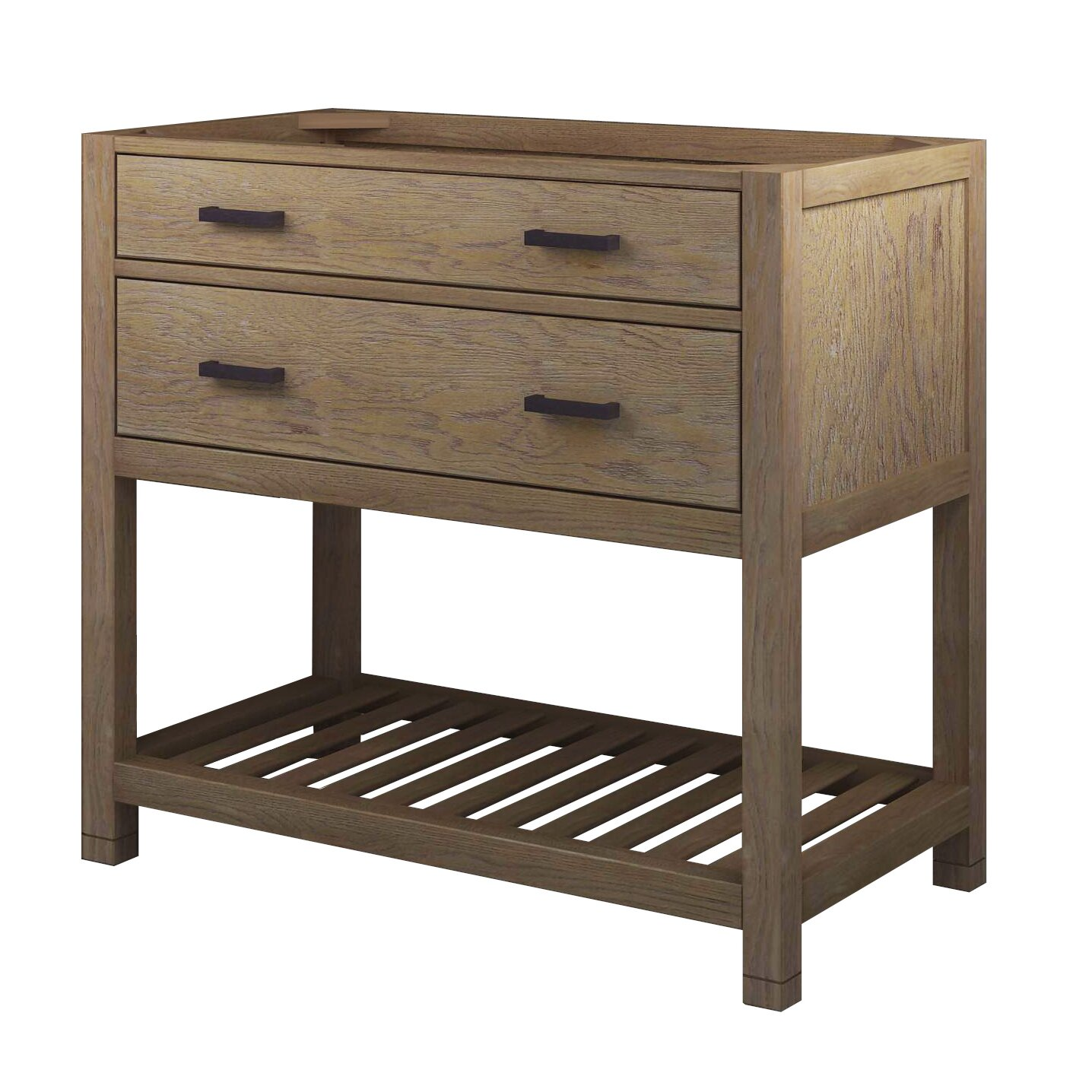 "Sagehill Toby 36"" Vanity Base 
