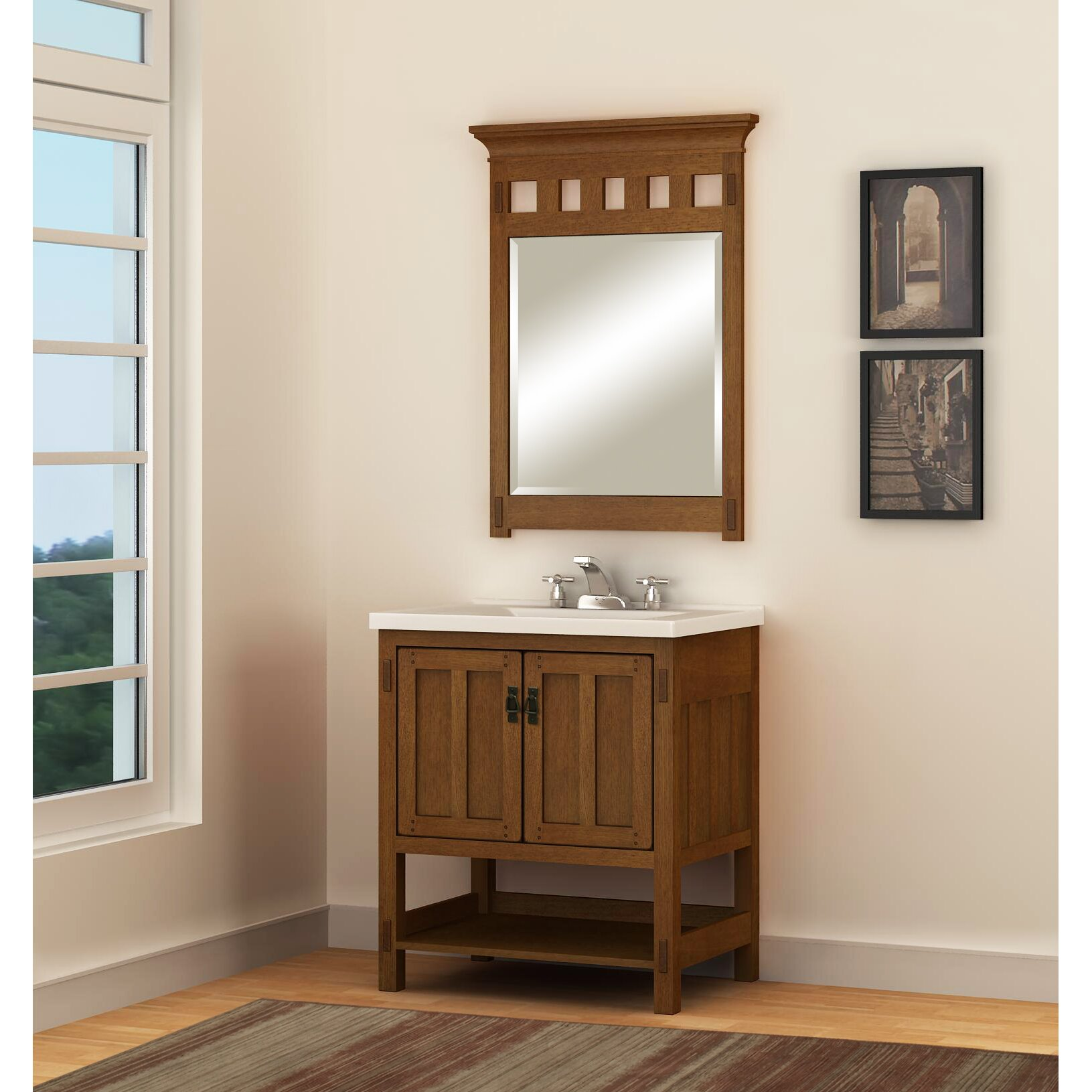 Sagehill premier 31 vanity top reviews wayfair Premiere bathroom design reviews