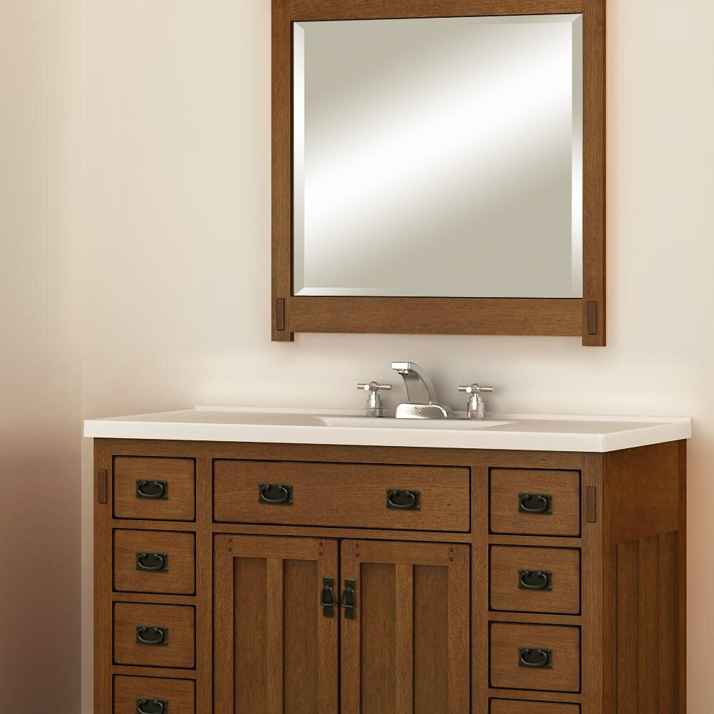 sagehill premier 49 single bathroom vanity top reviews wayfair