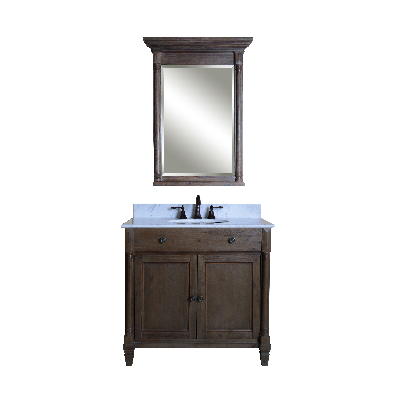 Sagehill Neeson 36 Bathroom Vanity Base Reviews Wayfair