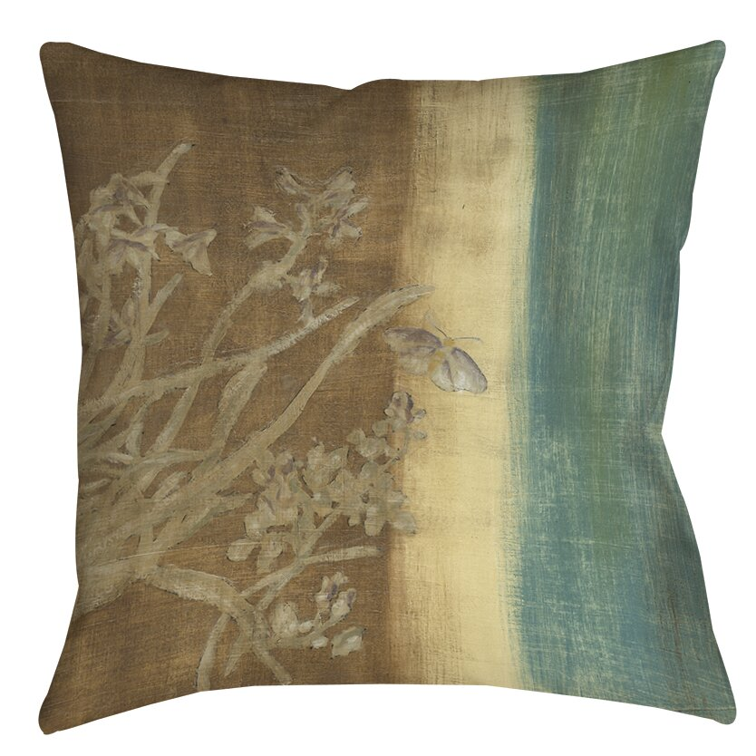 Manual Woodworkers & Weavers Antique 3 Printed Throw Pillow & Reviews Wayfair.ca