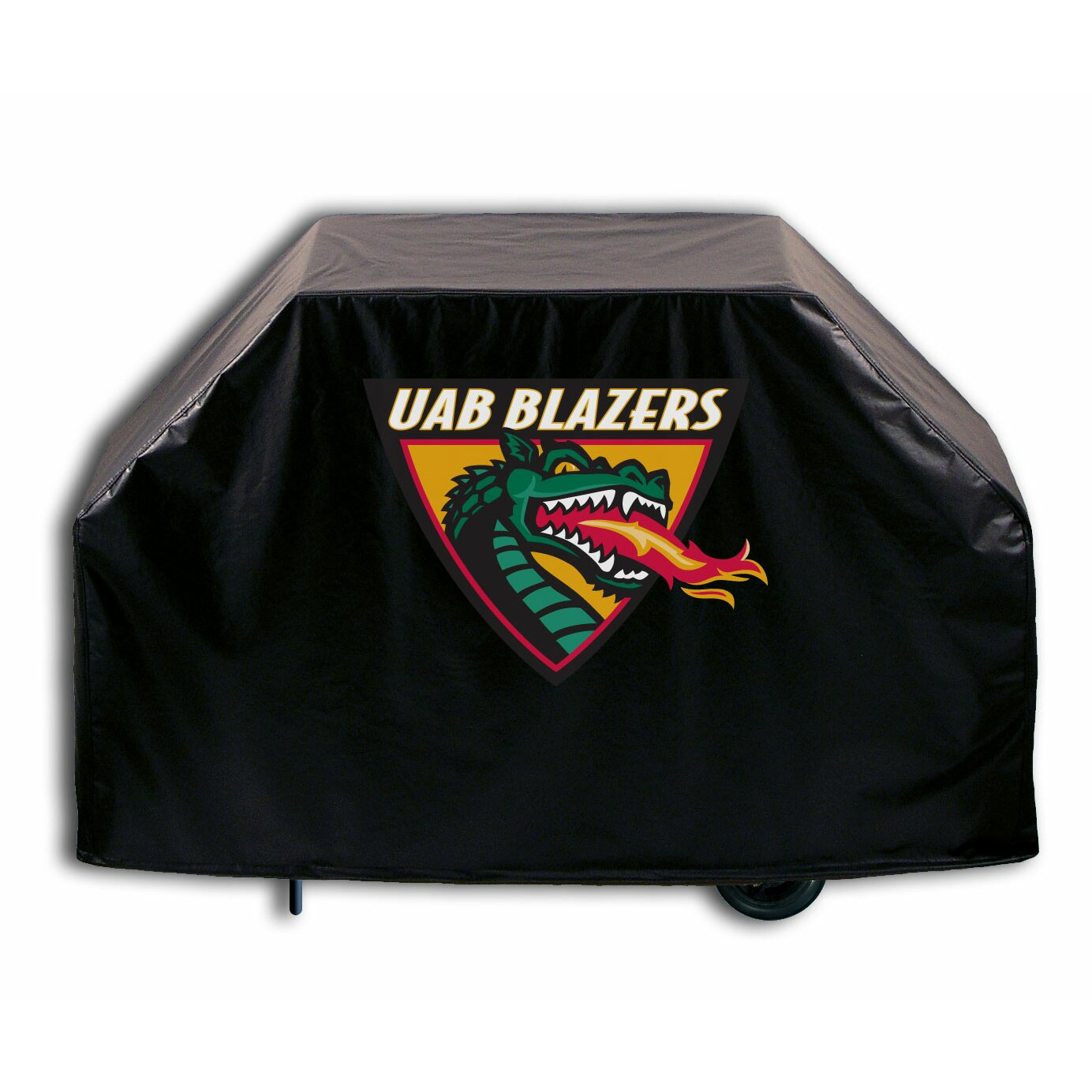 Holland Bar Stool NCAA Grill Cover amp Reviews Wayfair : Holland Bar Stool NCAA Grill Cover GCBKUABBlazer from www.wayfair.com size 1384 x 1384 jpeg 258kB