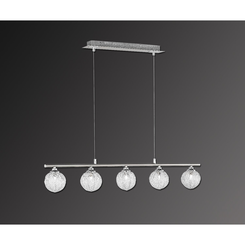 paul neuhaus balken pendelleuchte 5 flammig womble reviews von manufacturer. Black Bedroom Furniture Sets. Home Design Ideas