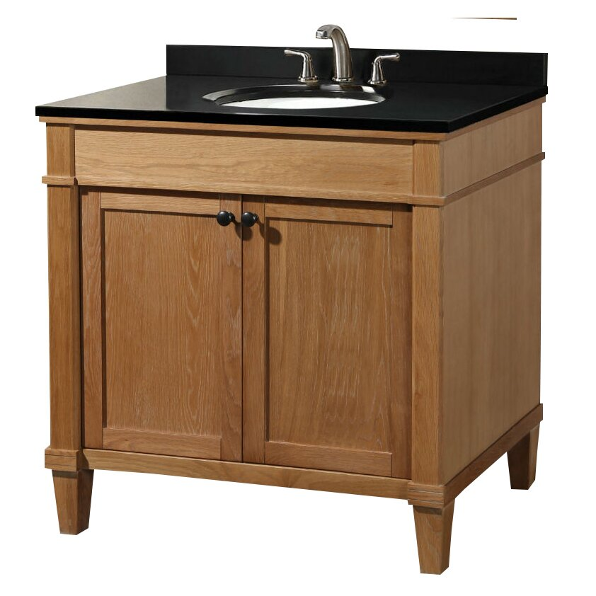 New Bathroom Vanities