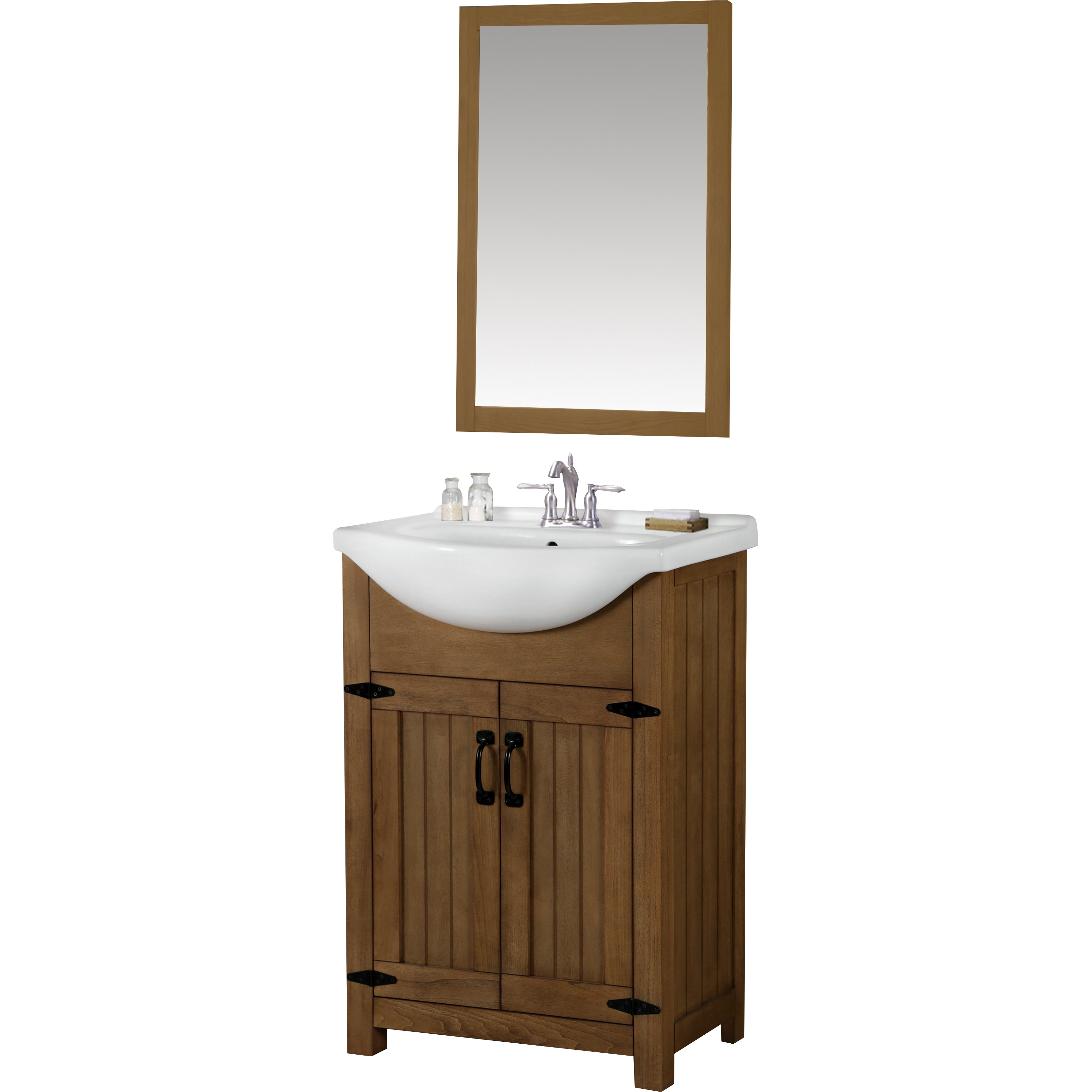 Legion Furniture 24 Single Vanity Set Reviews