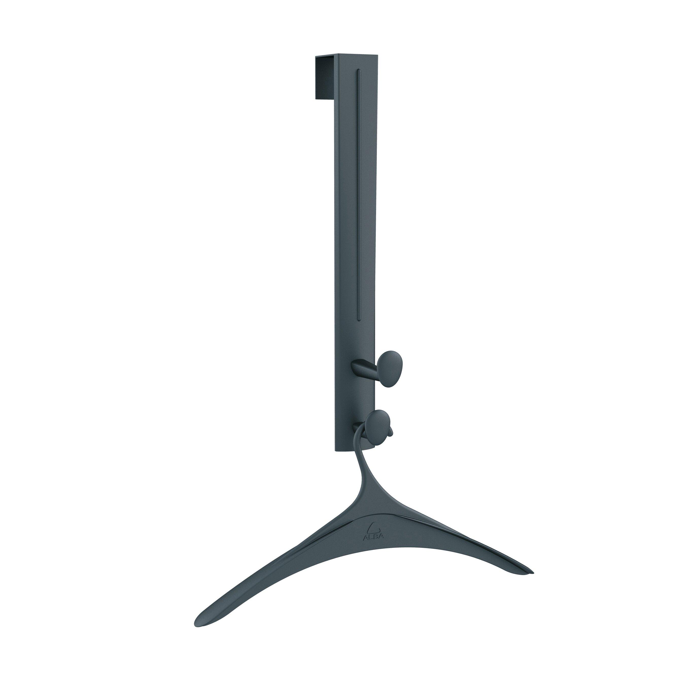 Alba over the door double hook with coat hanger reviews for 12 hook over the door coat rack