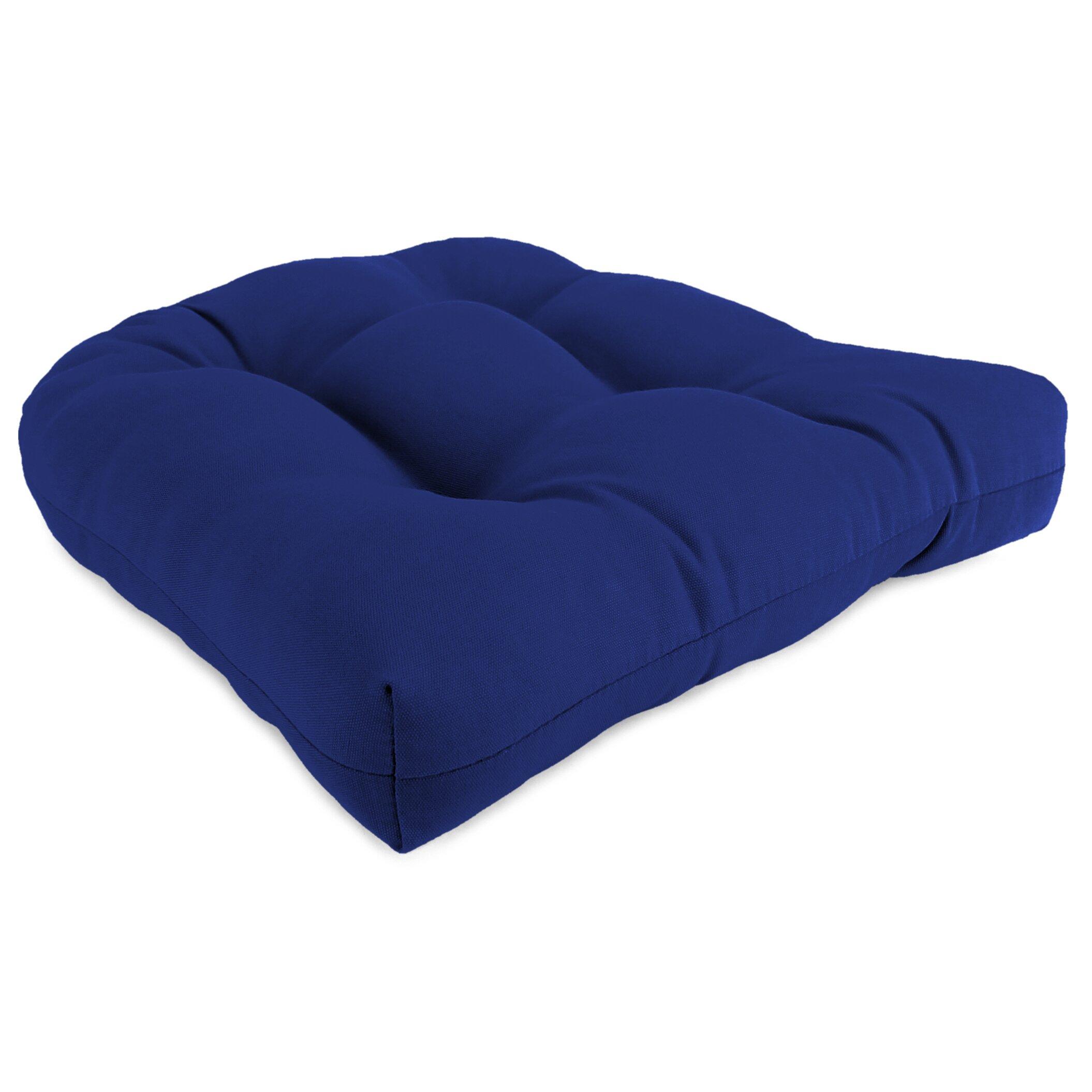 Jordan Manufacturing Outdoor Rocking Chair Cushion & Reviews