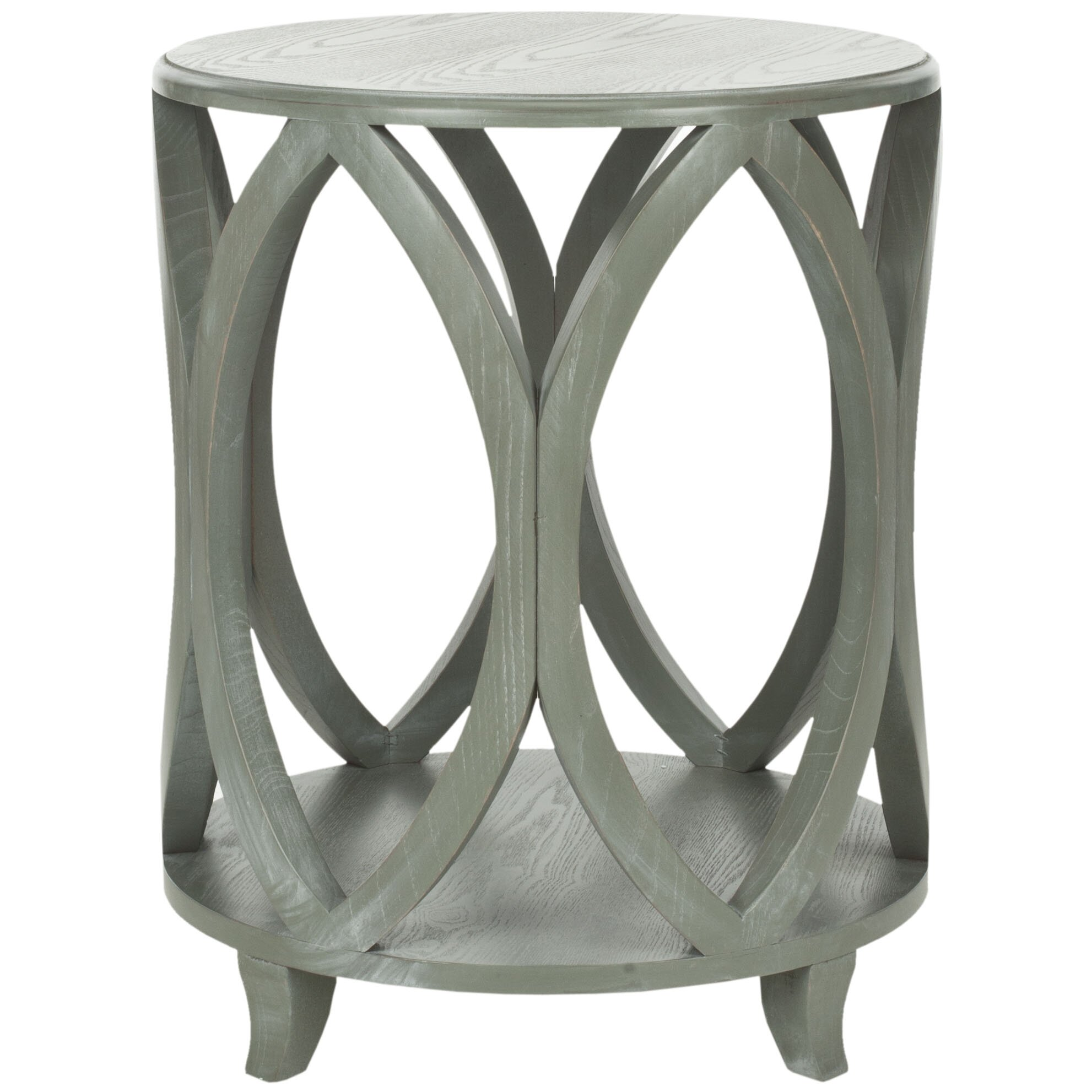 Safavieh emma end table reviews wayfair uk for 560 salon grand junction