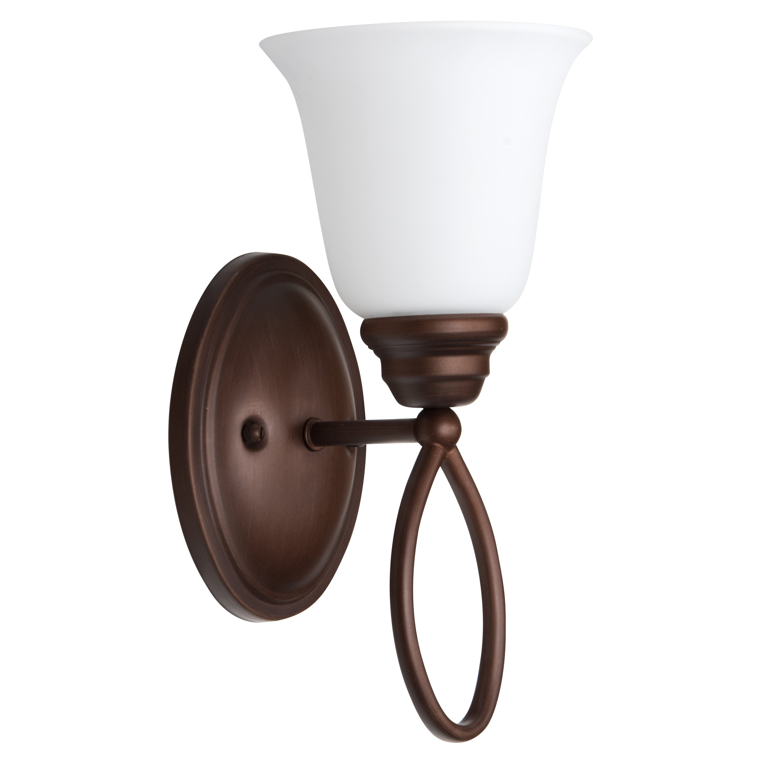 Wall Sconces Under Usd 20 : Jeremiah Cordova 1 Light Wall Sconce Wayfair