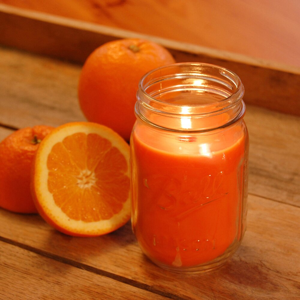 how to make jelly candles at home